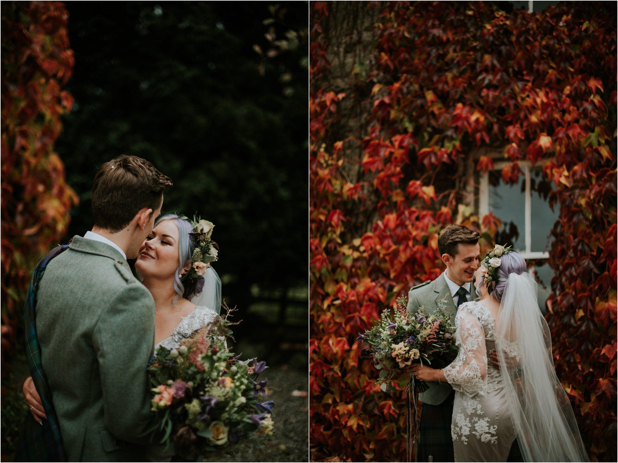 Photography 78 - Glasgow Wedding Photographer - Pete & Eilidh - Dalduff Farm_0048.jpg
