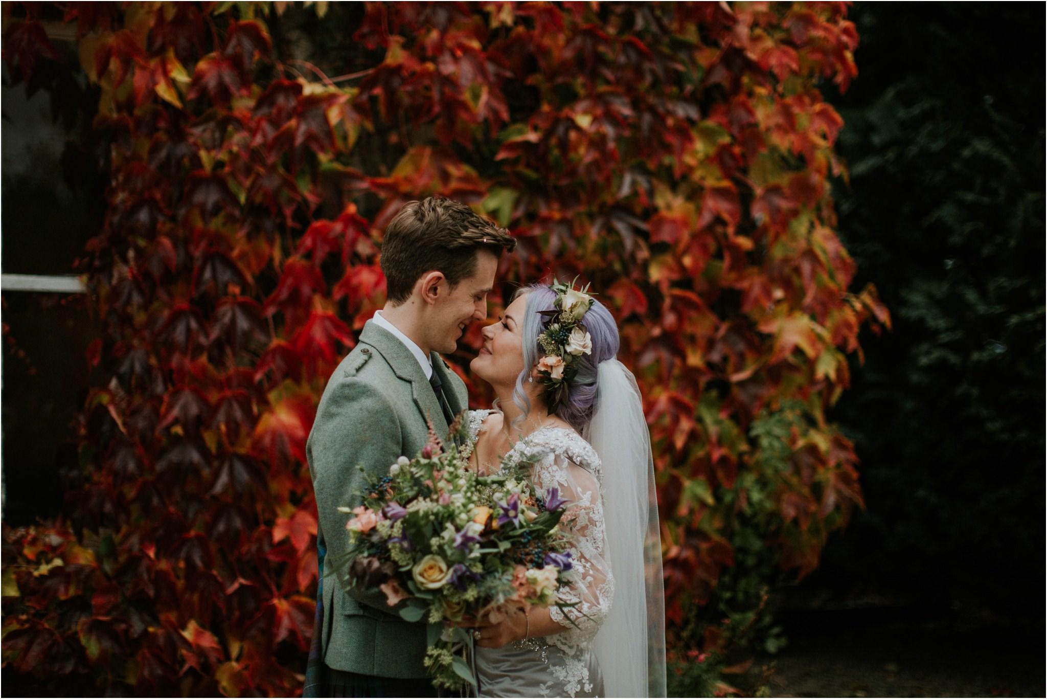 Photography 78 - Glasgow Wedding Photographer - Pete & Eilidh - Dalduff Farm_0049.jpg