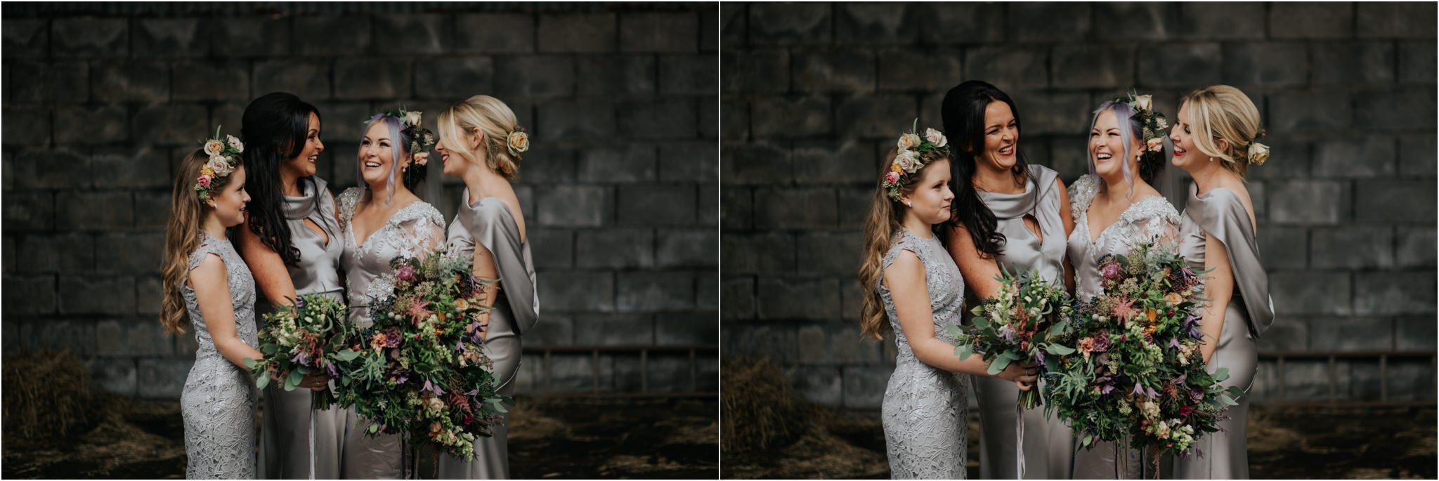 Photography 78 - Glasgow Wedding Photographer - Pete & Eilidh - Dalduff Farm_0062.jpg