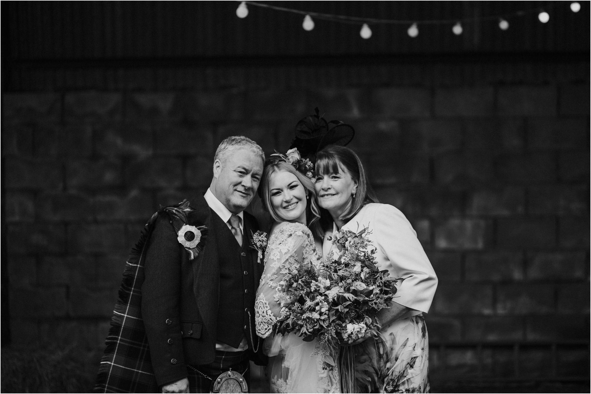 Photography 78 - Glasgow Wedding Photographer - Pete & Eilidh - Dalduff Farm_0061.jpg