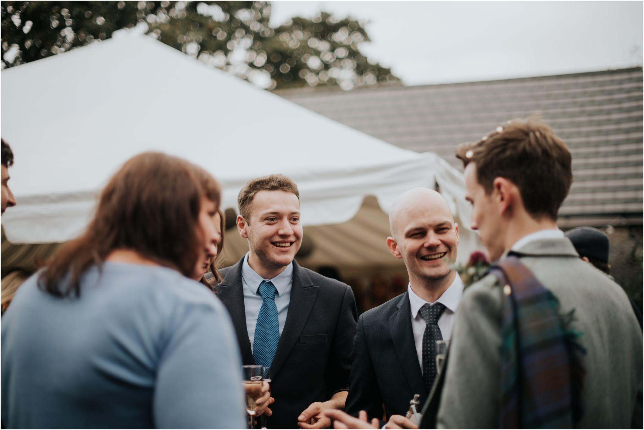 Photography 78 - Glasgow Wedding Photographer - Pete & Eilidh - Dalduff Farm_0064.jpg