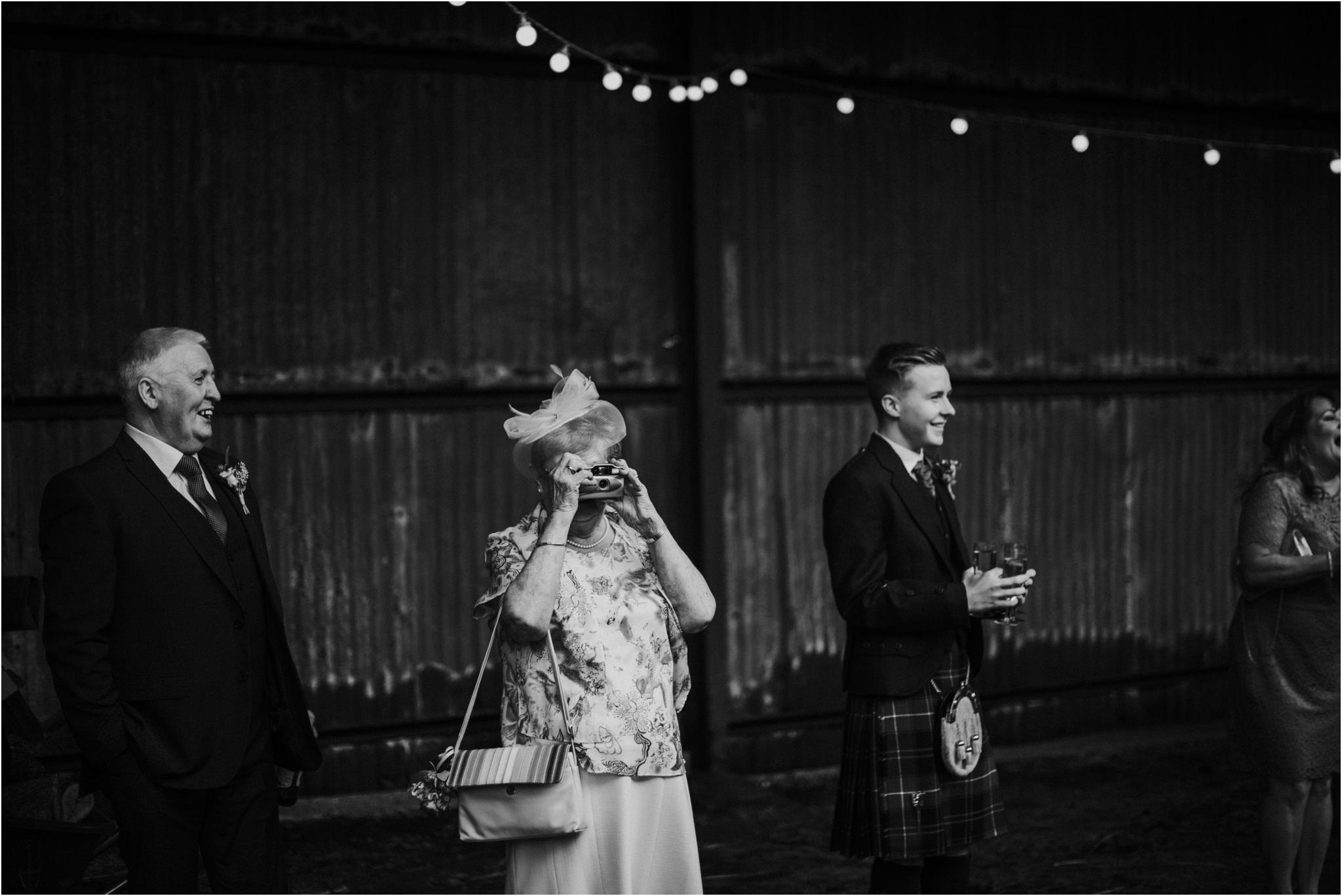 Photography 78 - Glasgow Wedding Photographer - Pete & Eilidh - Dalduff Farm_0066.jpg