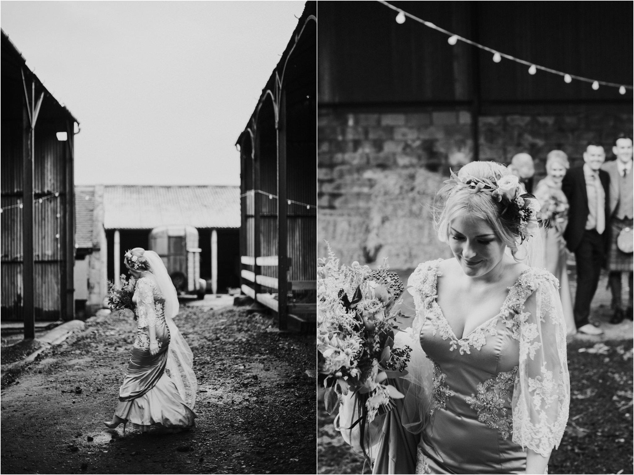 Photography 78 - Glasgow Wedding Photographer - Pete & Eilidh - Dalduff Farm_0067.jpg
