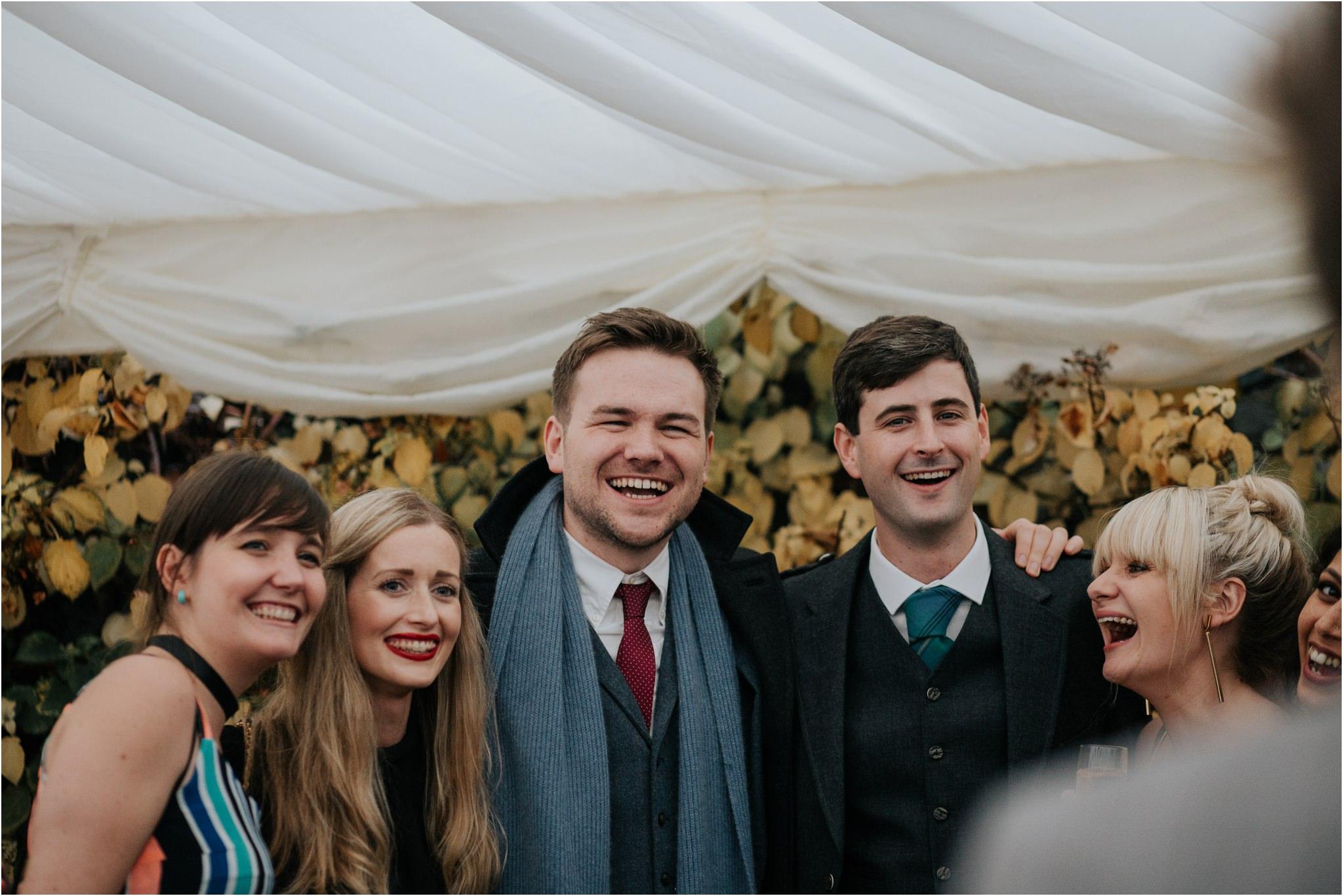 Photography 78 - Glasgow Wedding Photographer - Pete & Eilidh - Dalduff Farm_0070.jpg