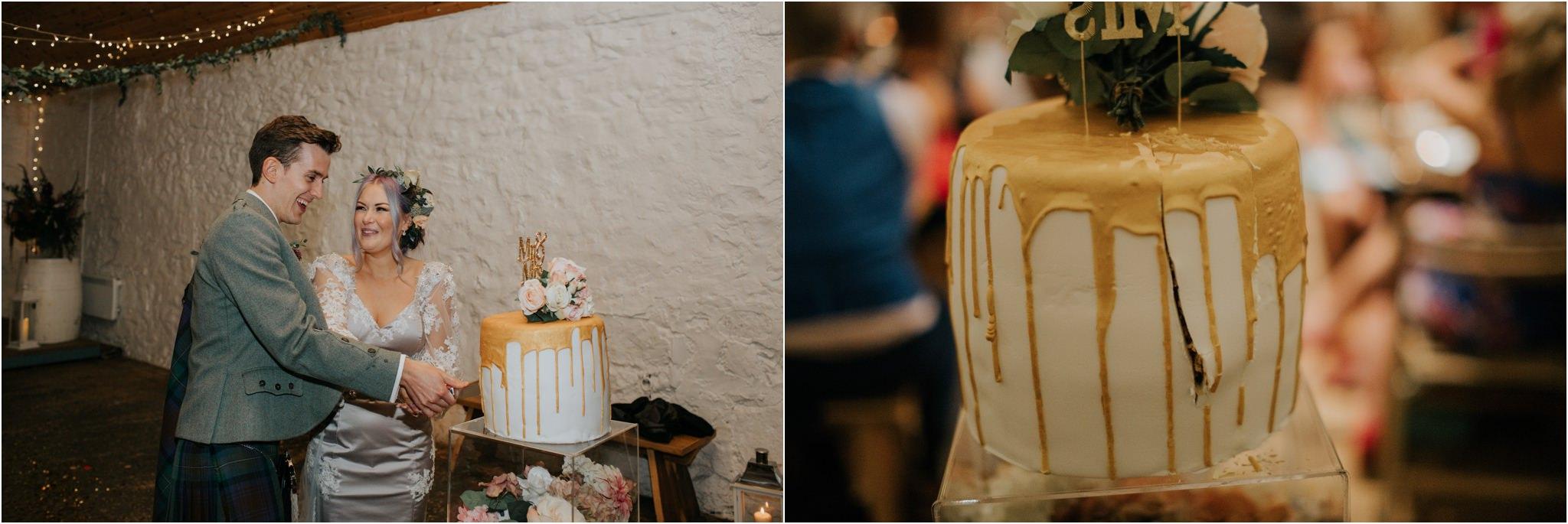 Photography 78 - Glasgow Wedding Photographer - Pete & Eilidh - Dalduff Farm_0083.jpg