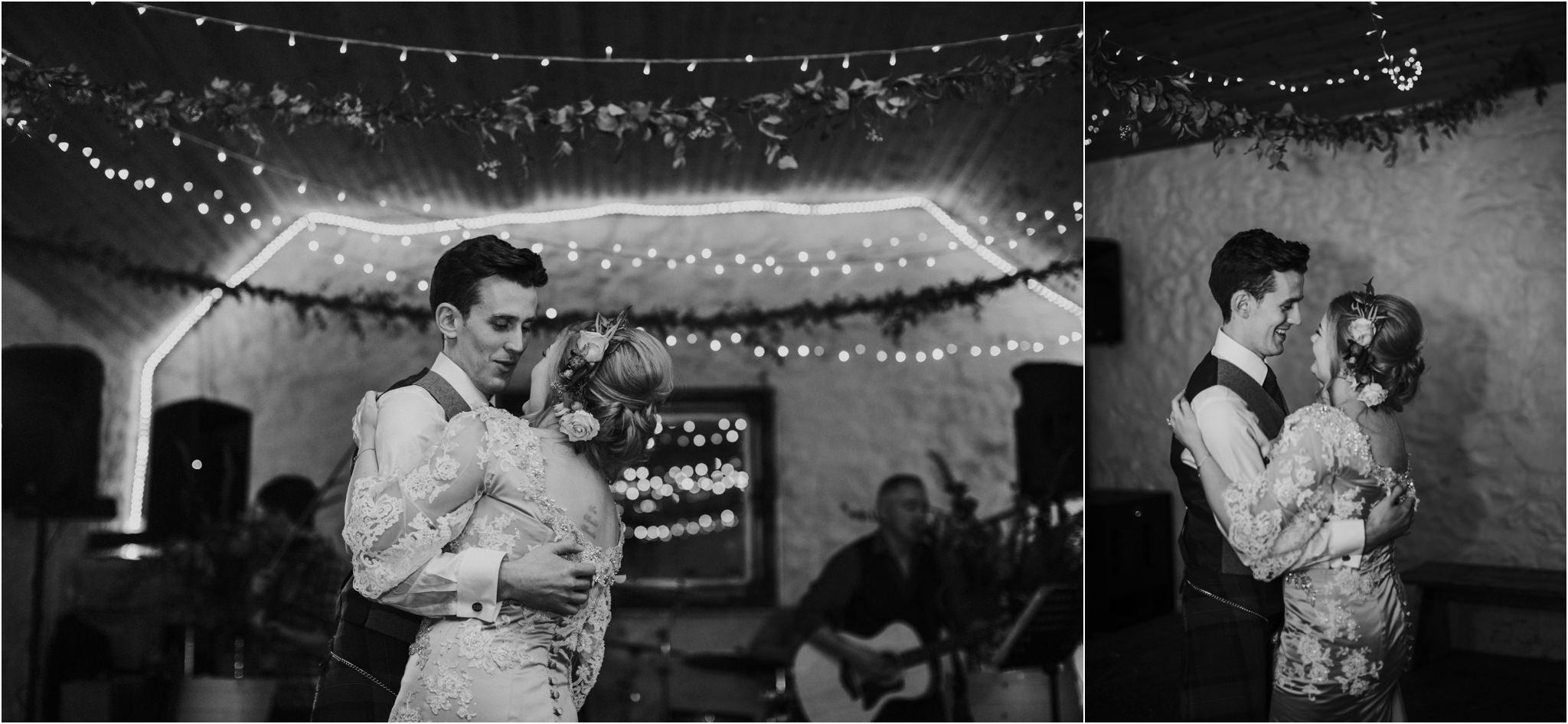 Photography 78 - Glasgow Wedding Photographer - Pete & Eilidh - Dalduff Farm_0101.jpg