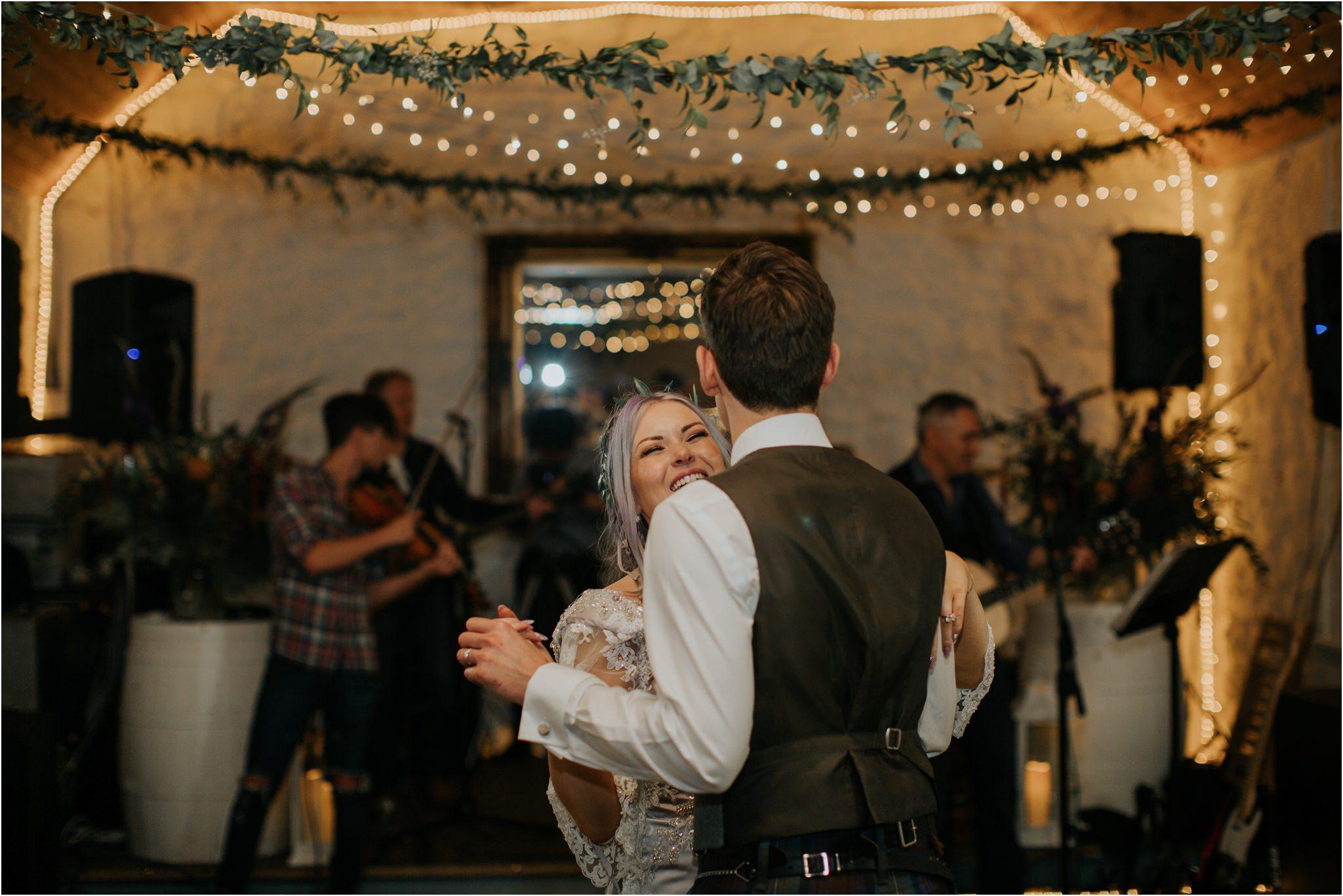 Photography 78 - Glasgow Wedding Photographer - Pete & Eilidh - Dalduff Farm_0102.jpg