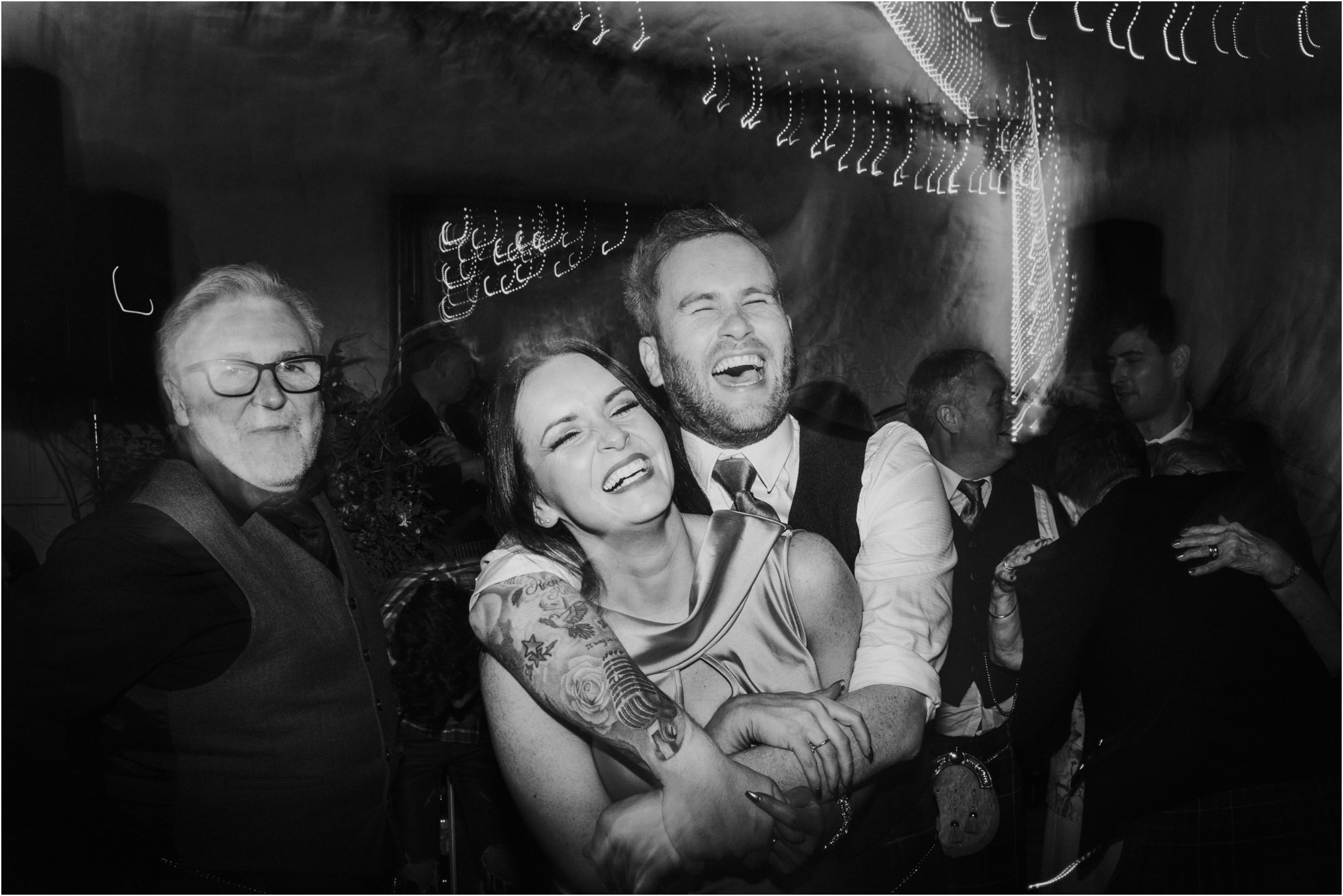 Photography 78 - Glasgow Wedding Photographer - Pete & Eilidh - Dalduff Farm_0109.jpg