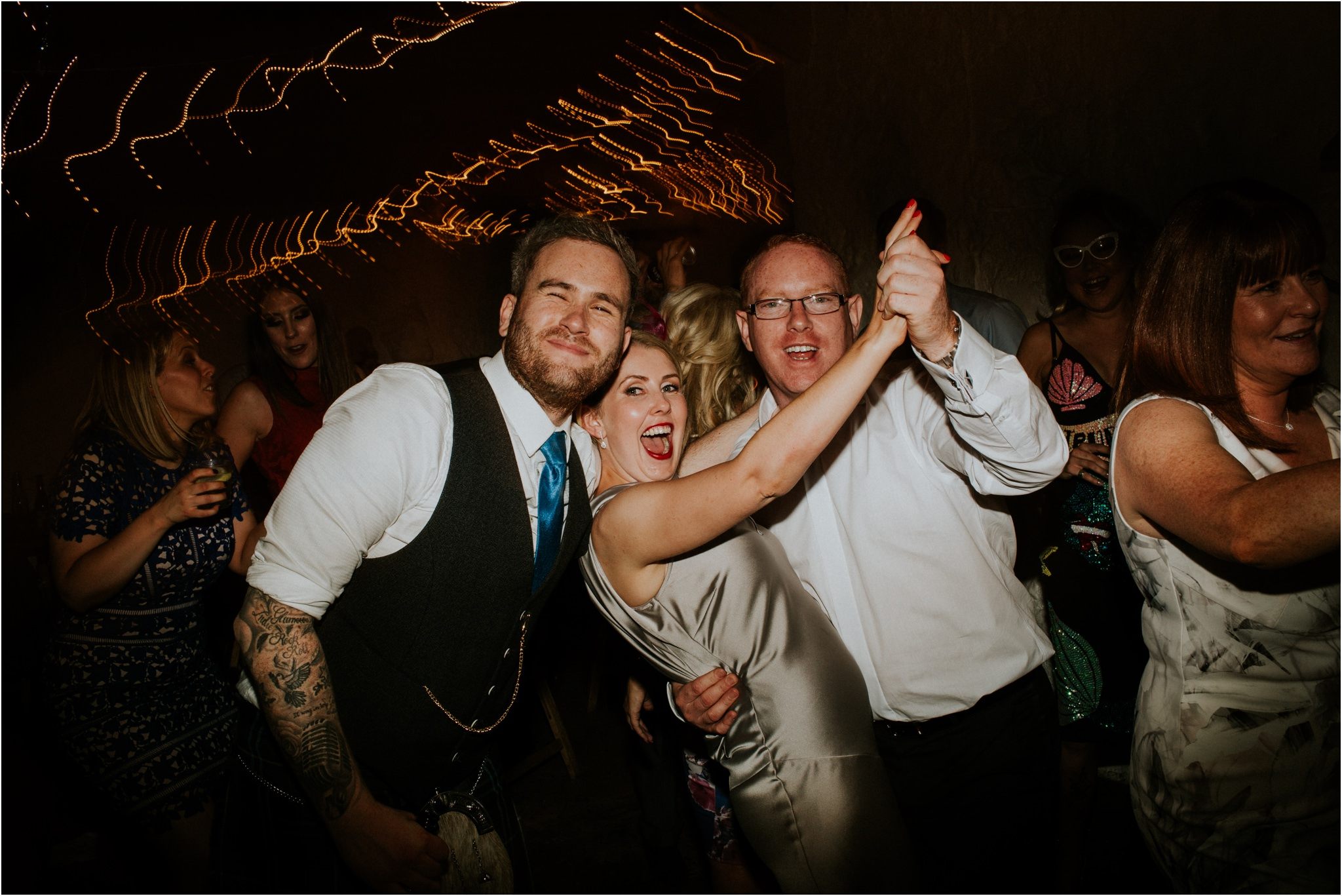 Photography 78 - Glasgow Wedding Photographer - Pete & Eilidh - Dalduff Farm_0114.jpg