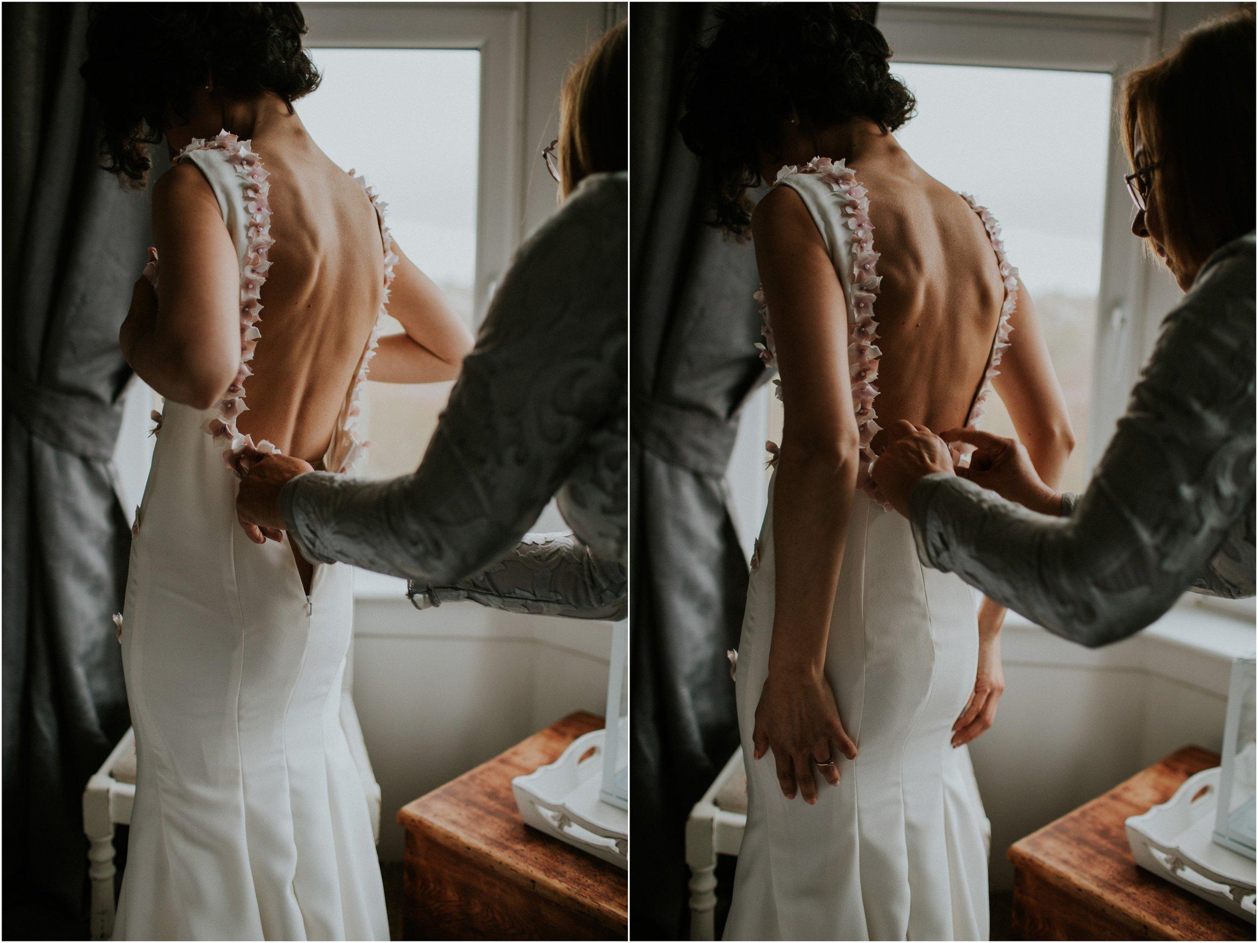 Photography 78 - Glasgow Wedding Photographer - Mike & Karol - Ubiquitous Chip Ashton Lane_0012.jpg