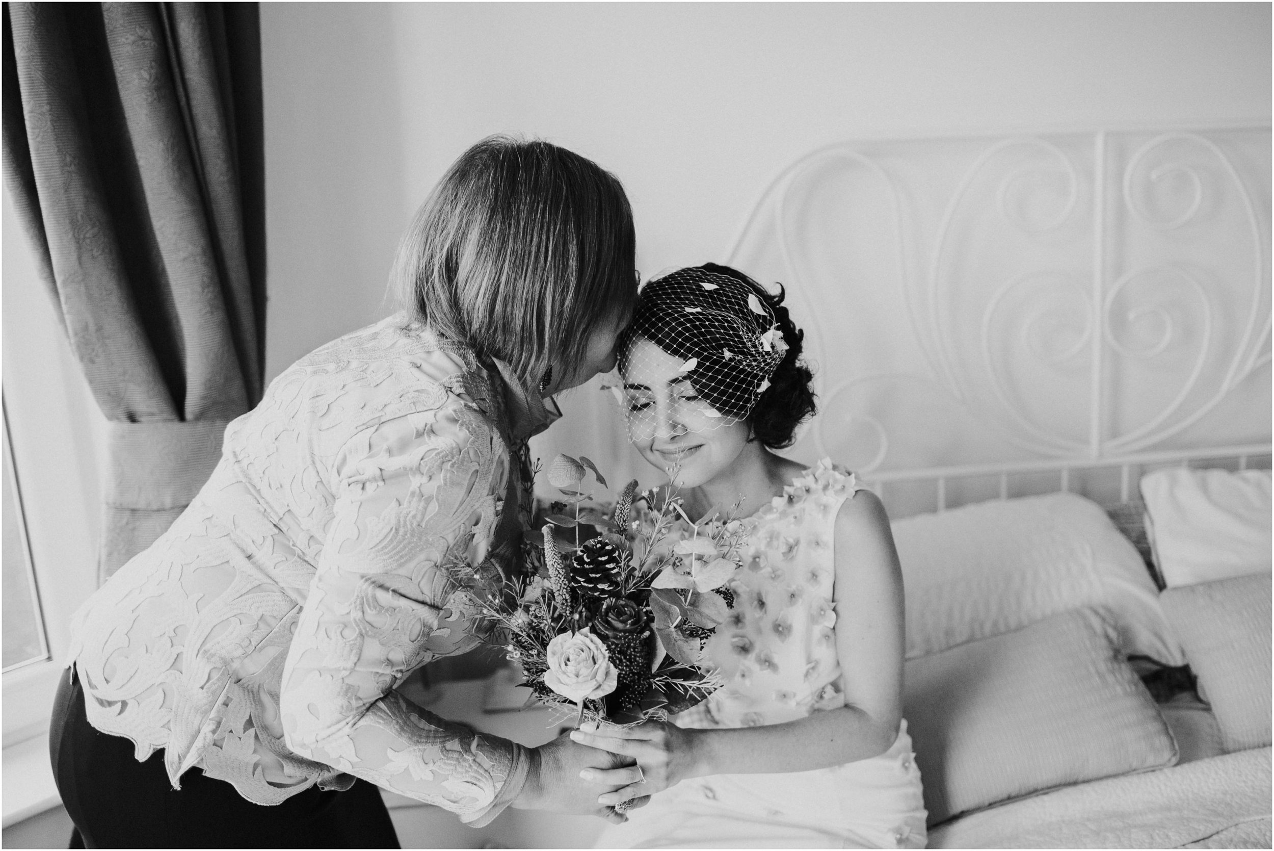 Photography 78 - Glasgow Wedding Photographer - Mike & Karol - Ubiquitous Chip Ashton Lane_0019.jpg