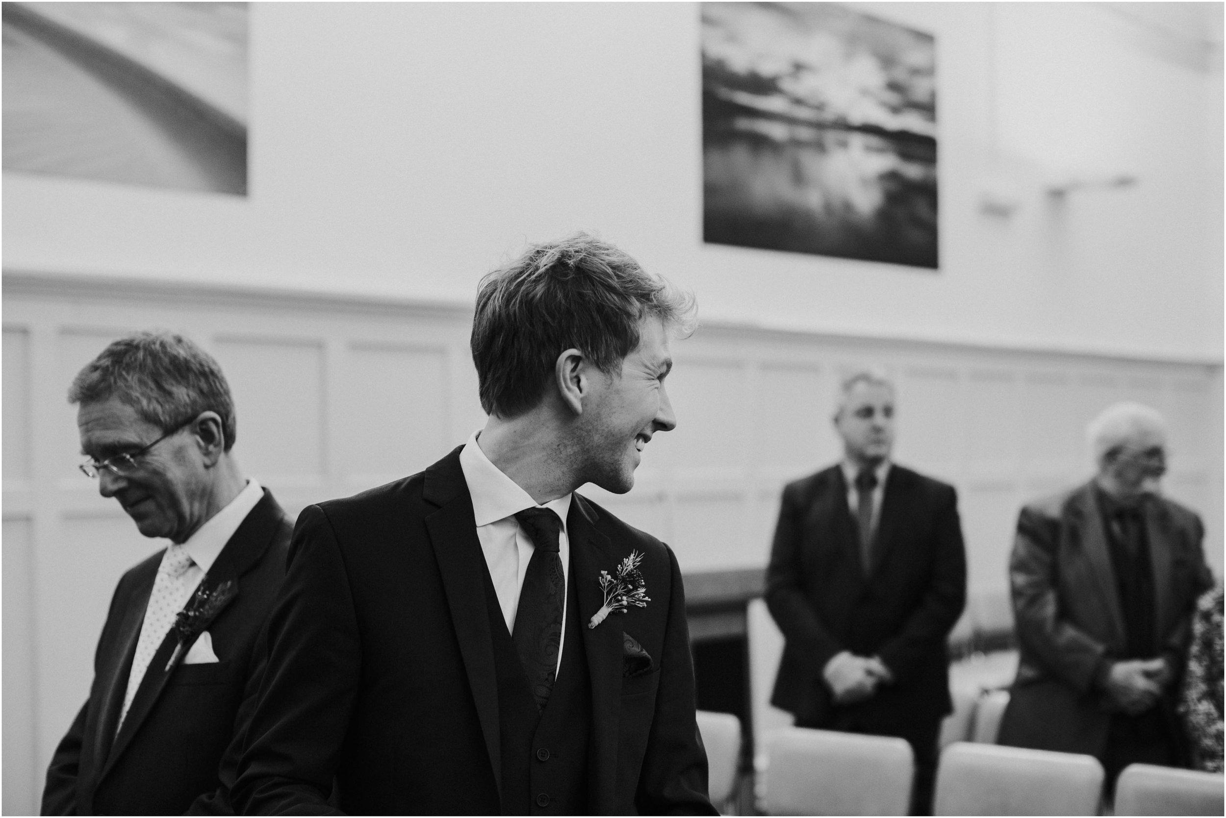 Photography 78 - Glasgow Wedding Photographer - Mike & Karol - Ubiquitous Chip Ashton Lane_0022.jpg