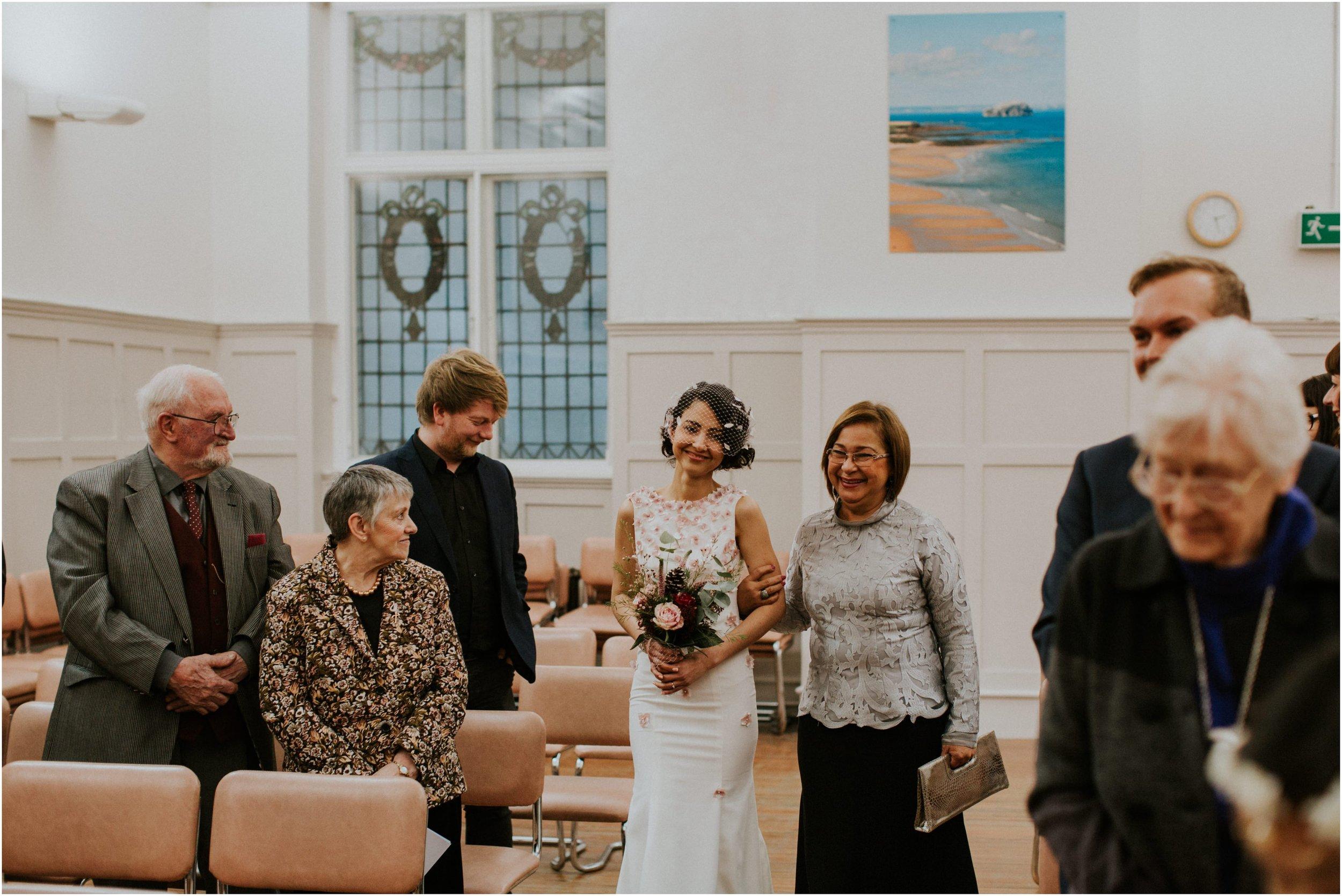Photography 78 - Glasgow Wedding Photographer - Mike & Karol - Ubiquitous Chip Ashton Lane_0023.jpg