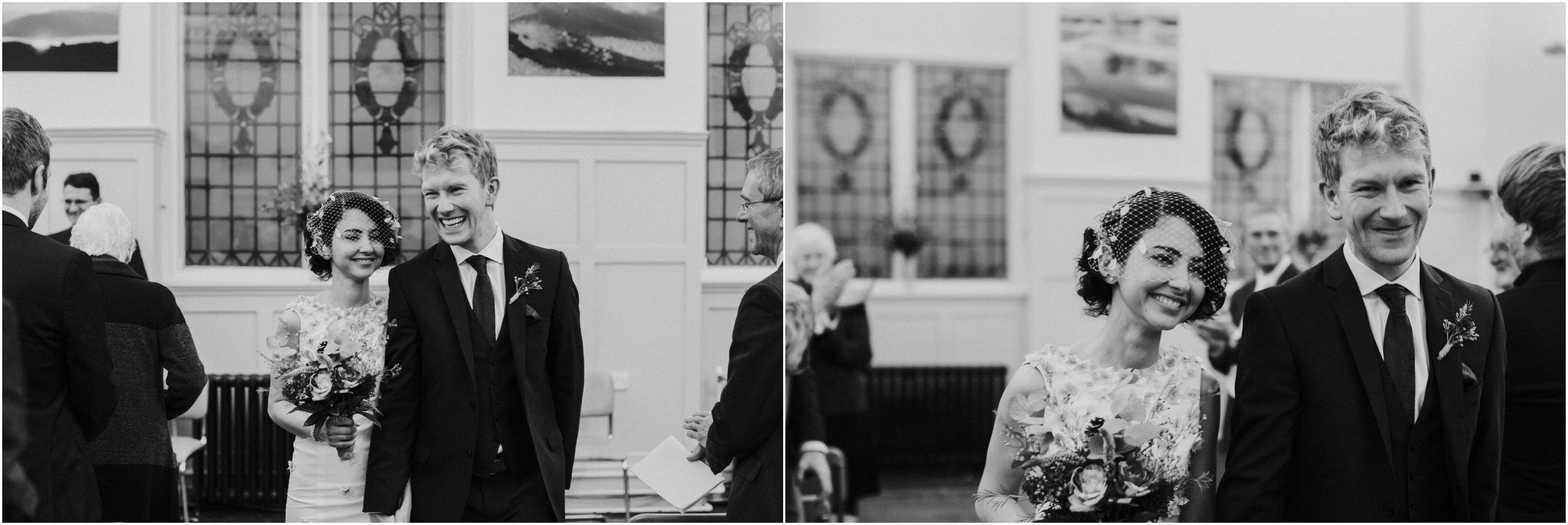 Photography 78 - Glasgow Wedding Photographer - Mike & Karol - Ubiquitous Chip Ashton Lane_0028.jpg