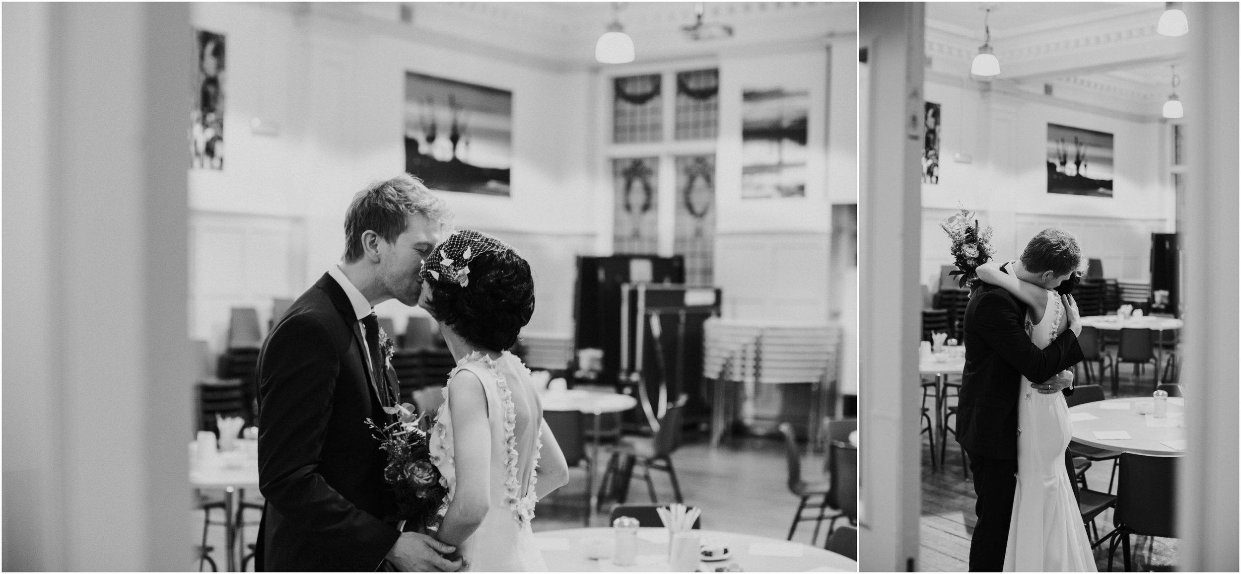 Photography 78 - Glasgow Wedding Photographer - Mike & Karol - Ubiquitous Chip Ashton Lane_0029.jpg