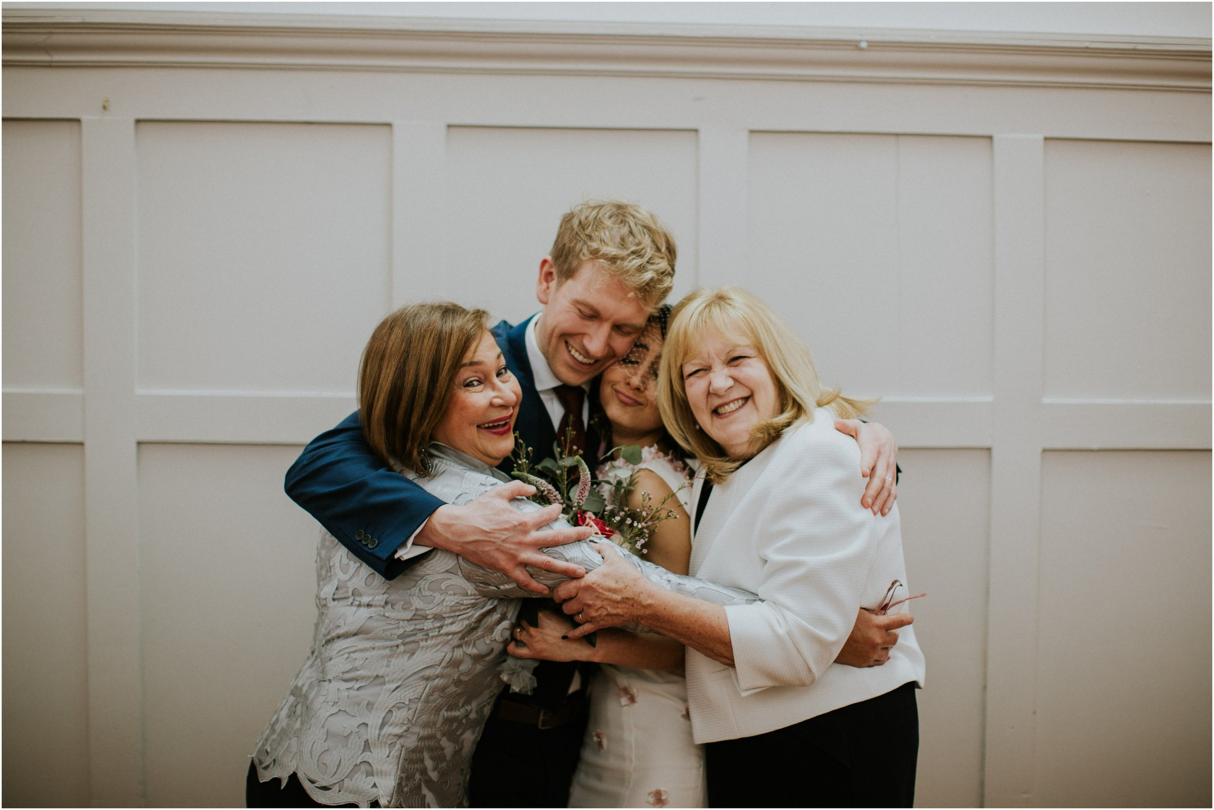 Photography 78 - Glasgow Wedding Photographer - Mike & Karol - Ubiquitous Chip Ashton Lane_0037.jpg