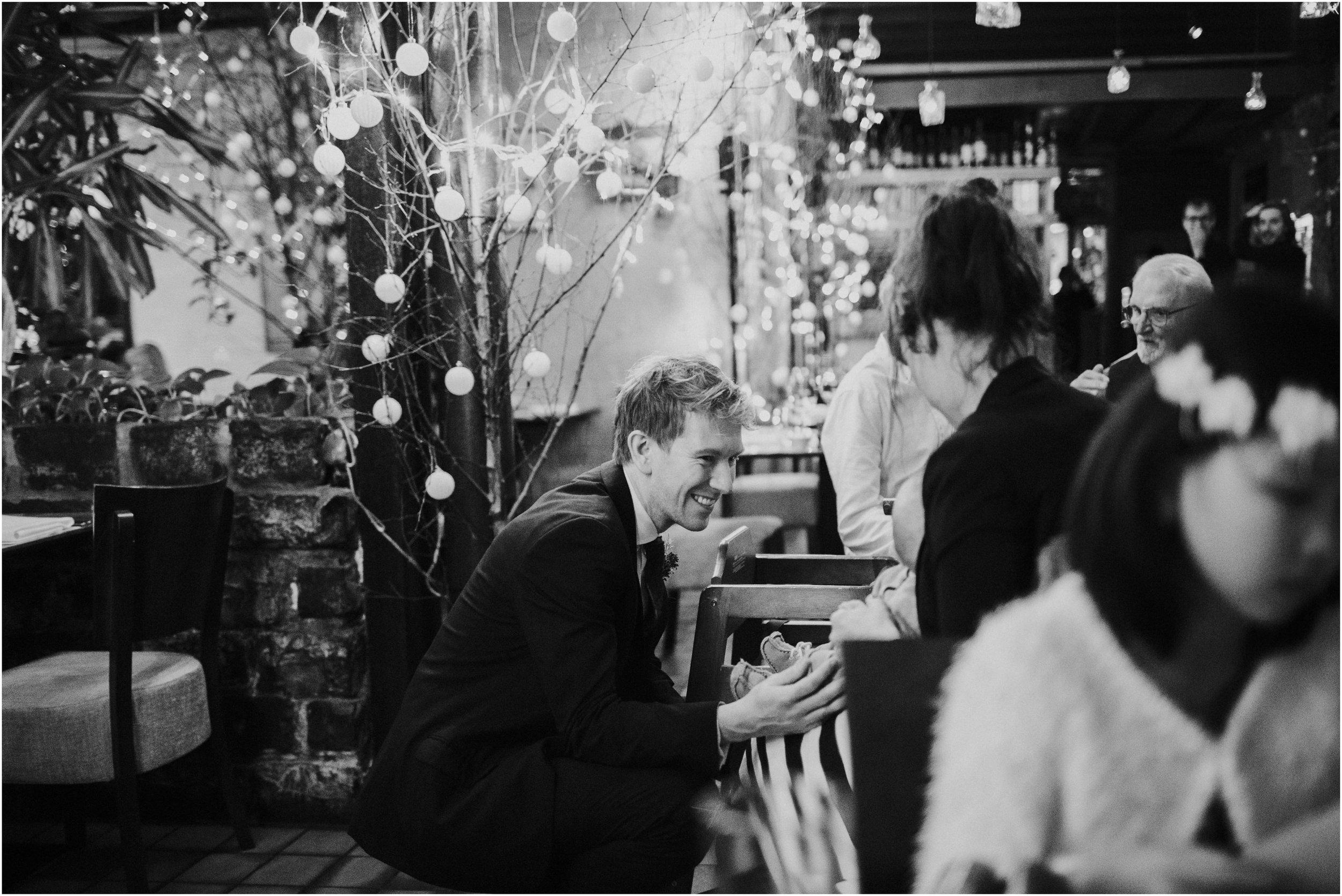 Photography 78 - Glasgow Wedding Photographer - Mike & Karol - Ubiquitous Chip Ashton Lane_0046.jpg