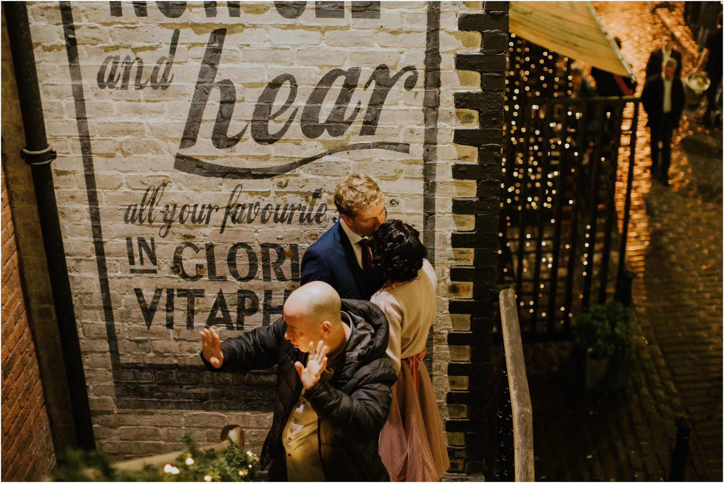 Photography 78 - Glasgow Wedding Photographer - Mike & Karol - Ubiquitous Chip Ashton Lane_0058.jpg