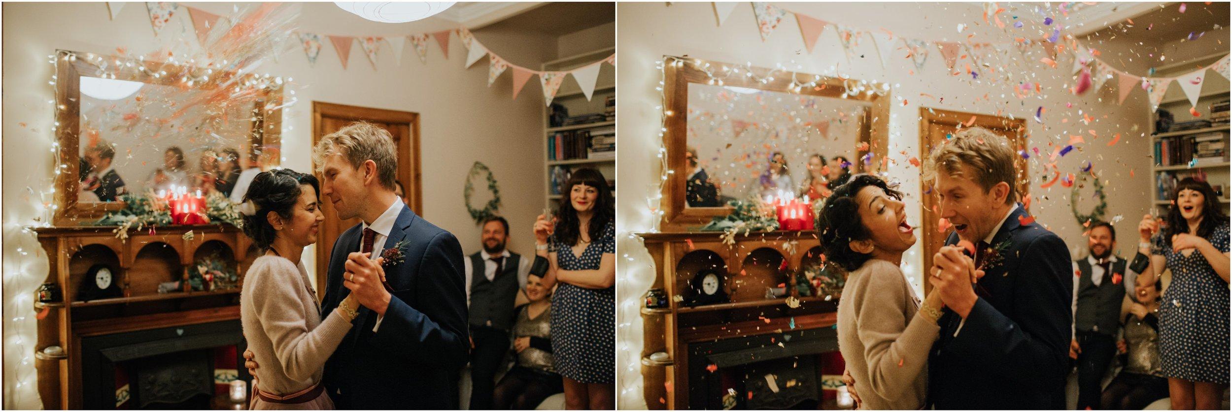 Photography 78 - Glasgow Wedding Photographer - Mike & Karol - Ubiquitous Chip Ashton Lane_0074.jpg