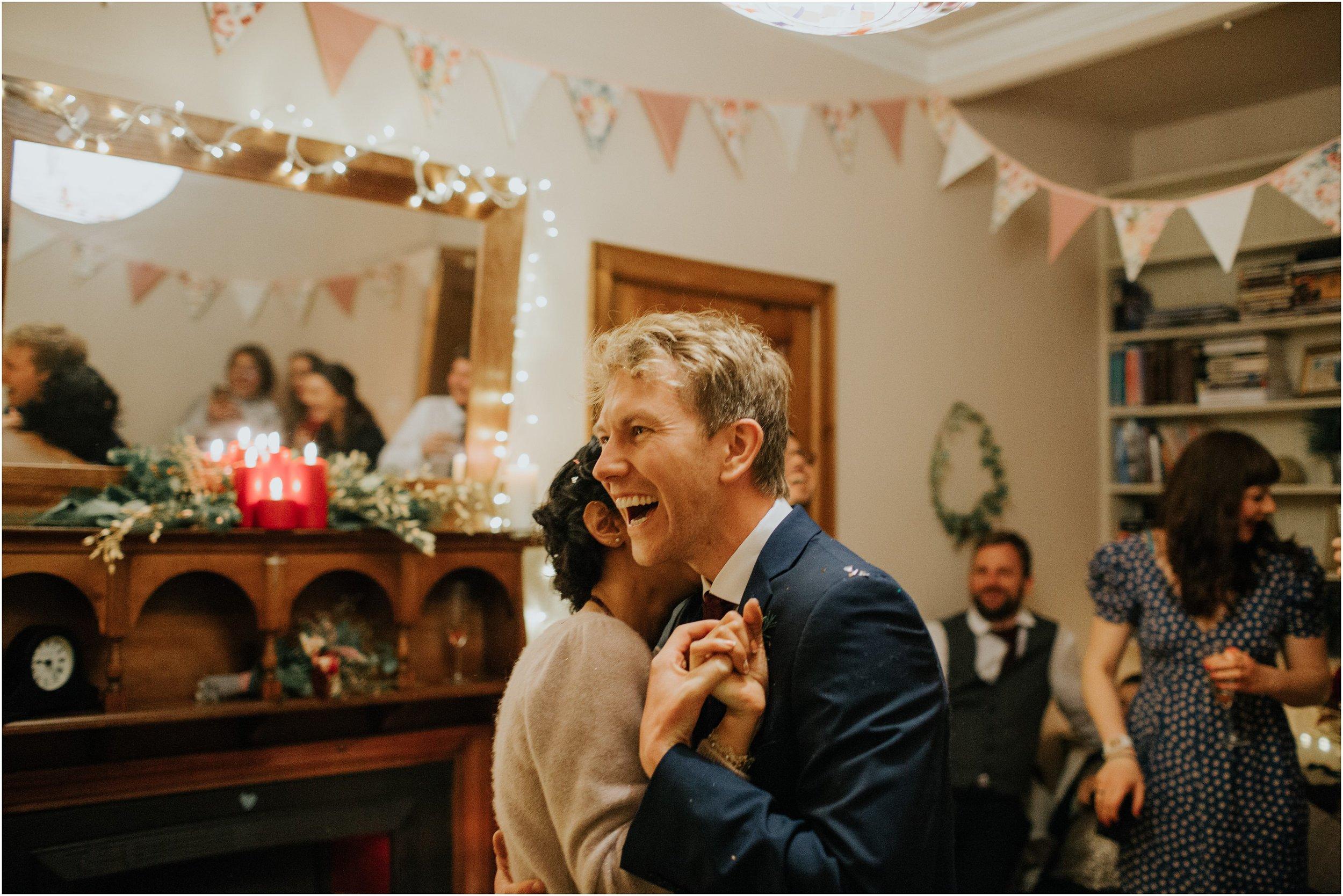 Photography 78 - Glasgow Wedding Photographer - Mike & Karol - Ubiquitous Chip Ashton Lane_0077.jpg