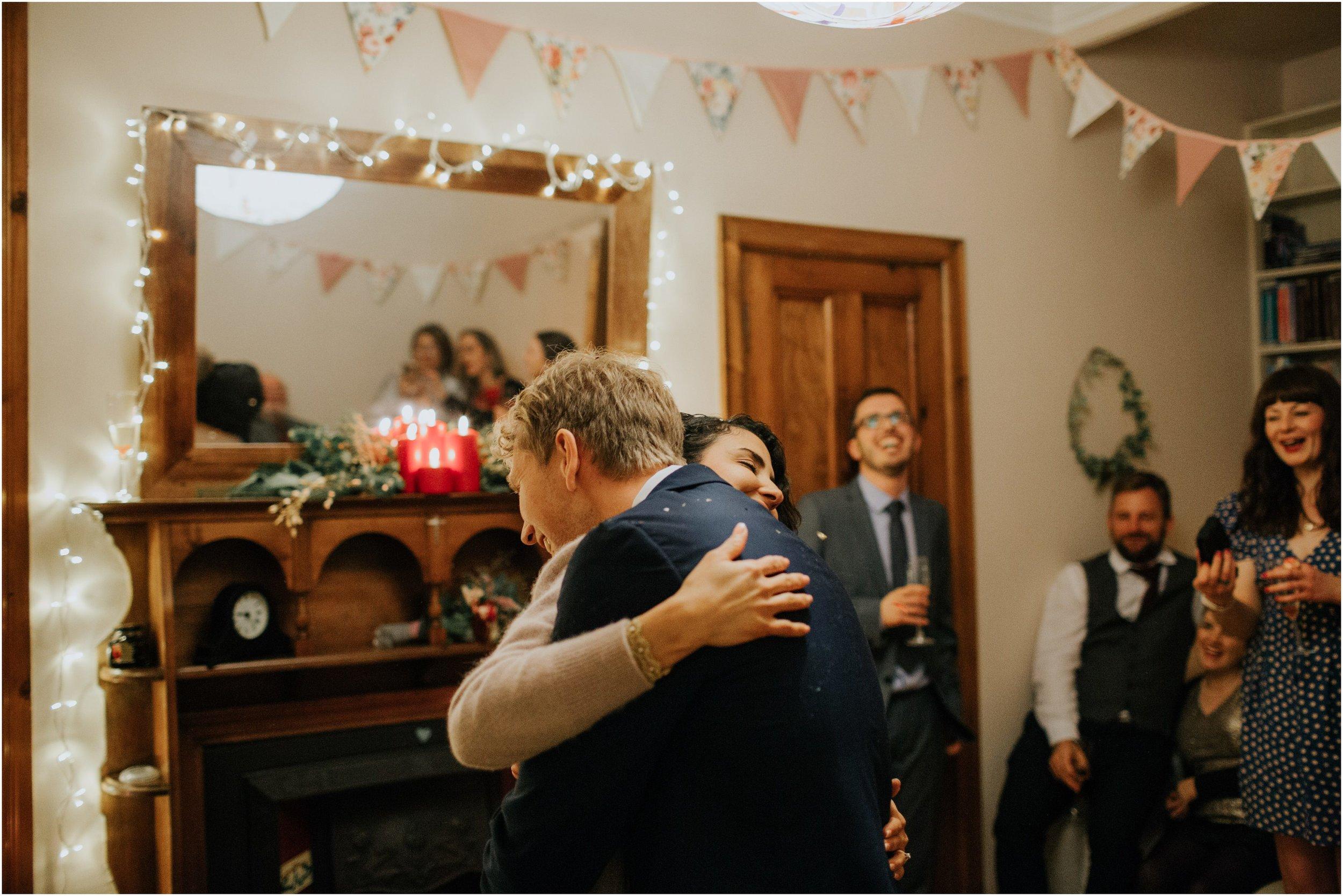 Photography 78 - Glasgow Wedding Photographer - Mike & Karol - Ubiquitous Chip Ashton Lane_0078.jpg