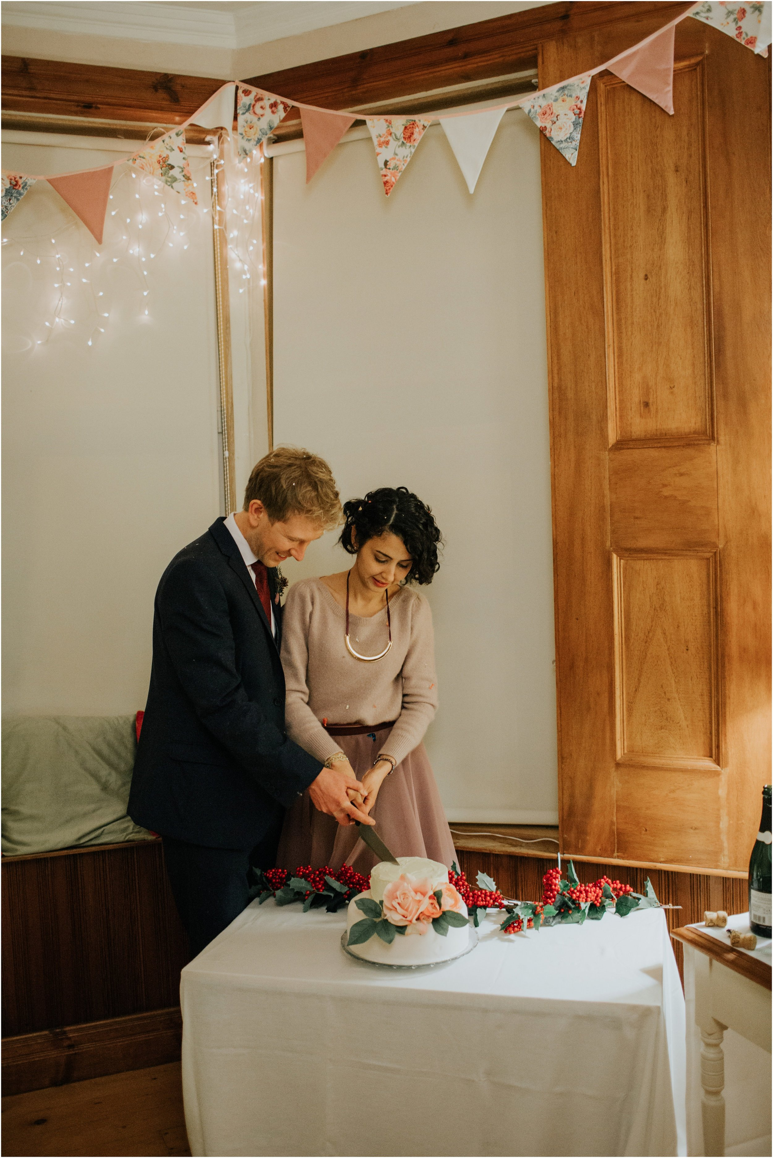 Photography 78 - Glasgow Wedding Photographer - Mike & Karol - Ubiquitous Chip Ashton Lane_0081.jpg