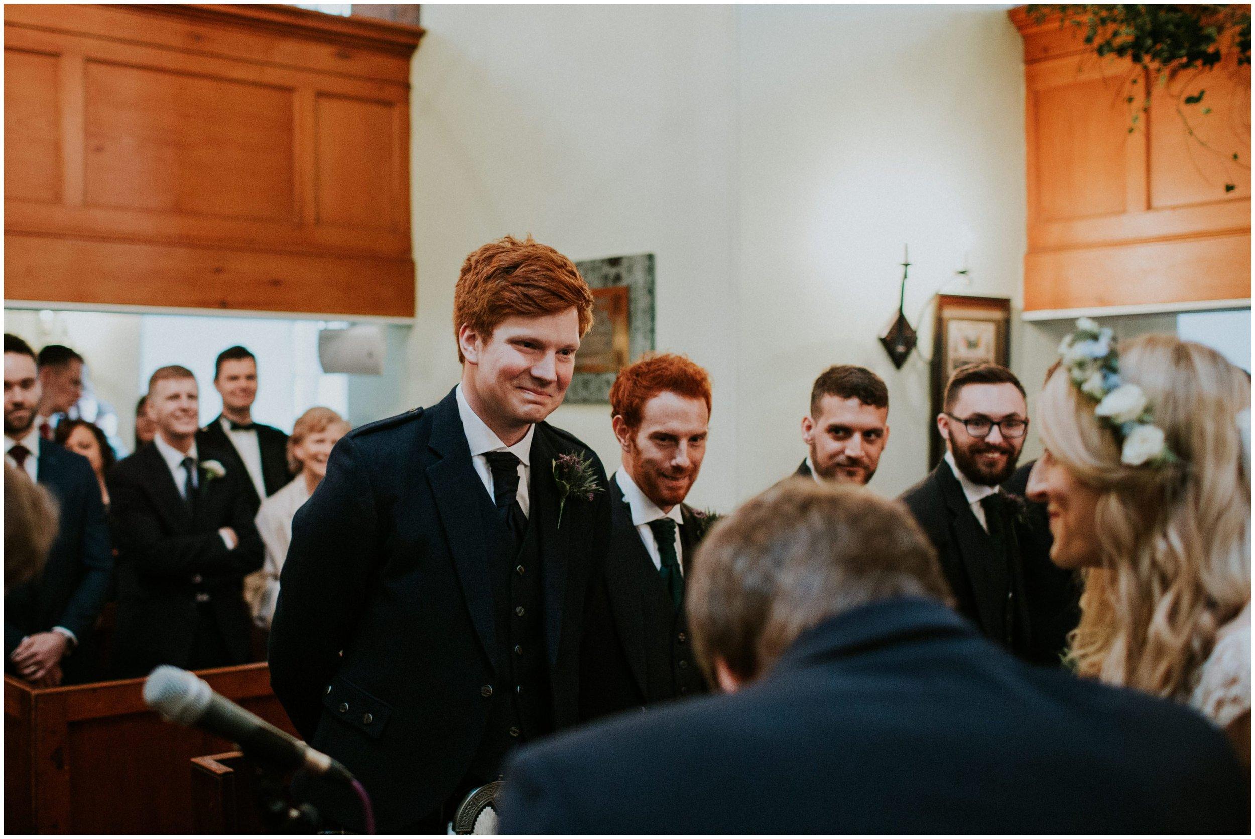 Photography 78 - Glasgow Wedding Photographer - Dave & Alana_0033.jpg