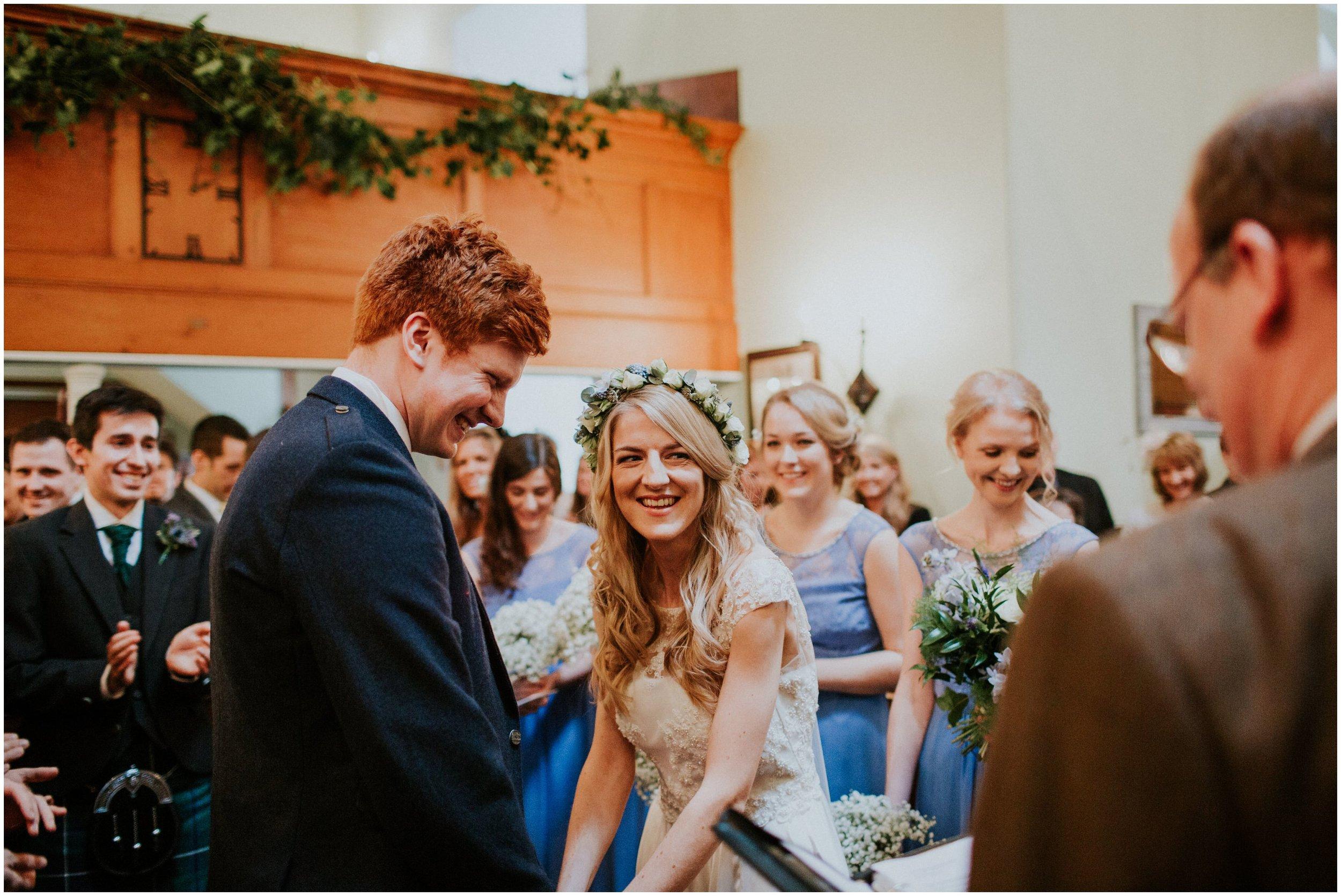 Photography 78 - Glasgow Wedding Photographer - Dave & Alana_0037.jpg