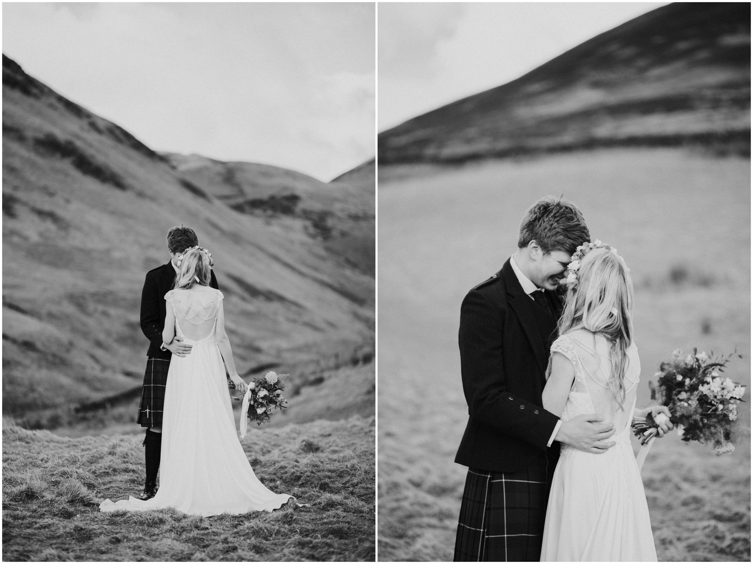 Photography 78 - Glasgow Wedding Photographer - Dave & Alana_0062.jpg