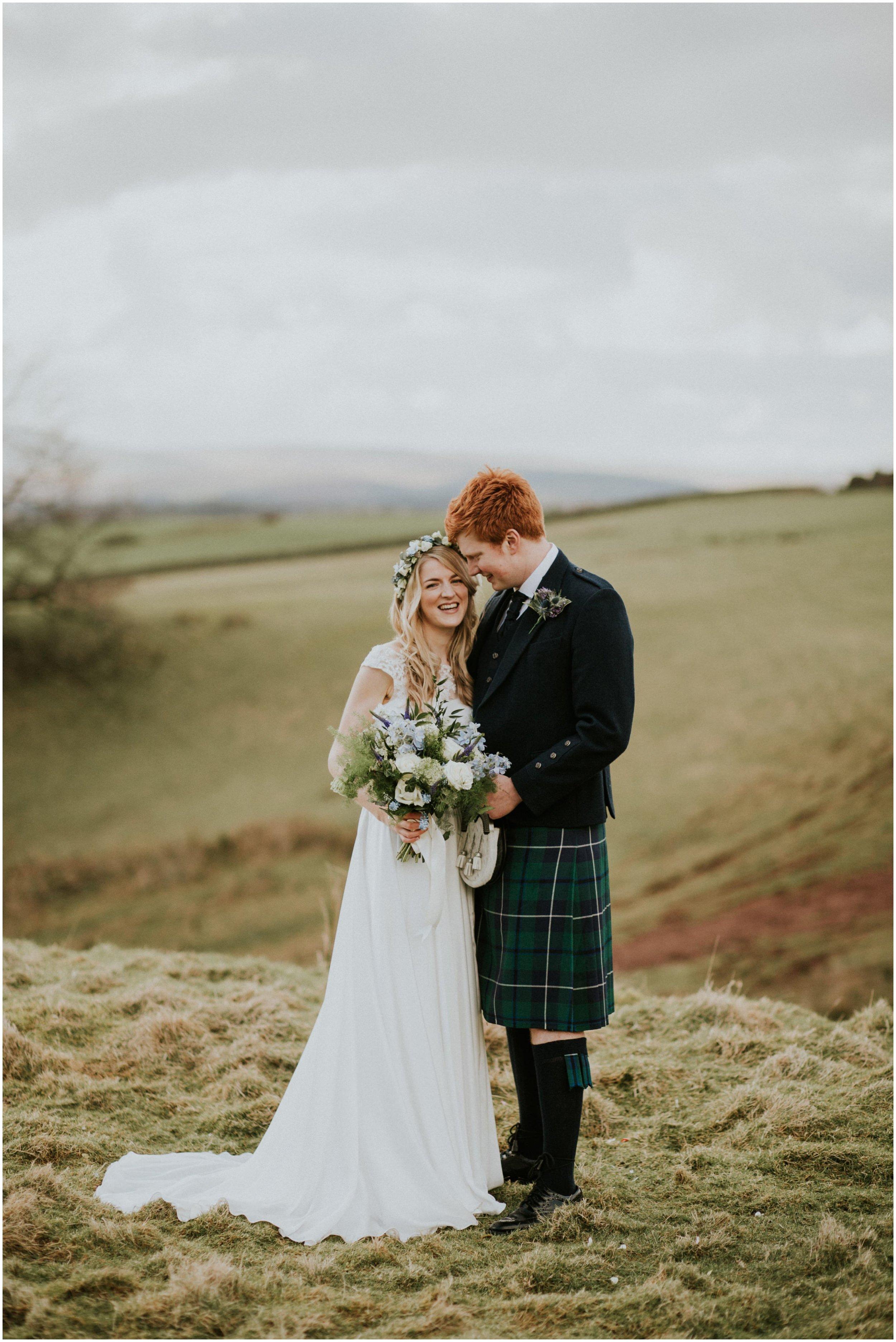 Photography 78 - Glasgow Wedding Photographer - Dave & Alana_0061.jpg