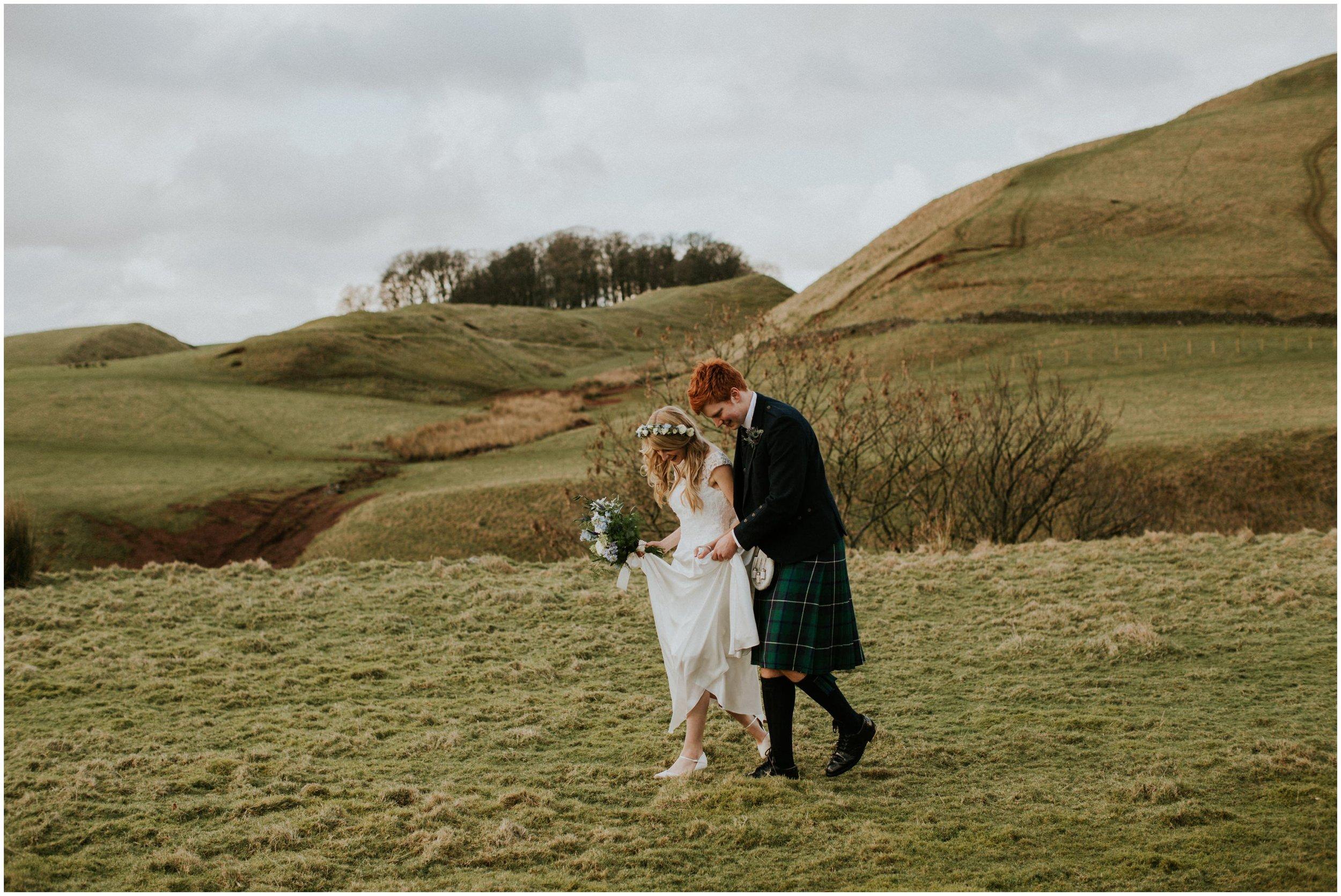 Photography 78 - Glasgow Wedding Photographer - Dave & Alana_0064.jpg