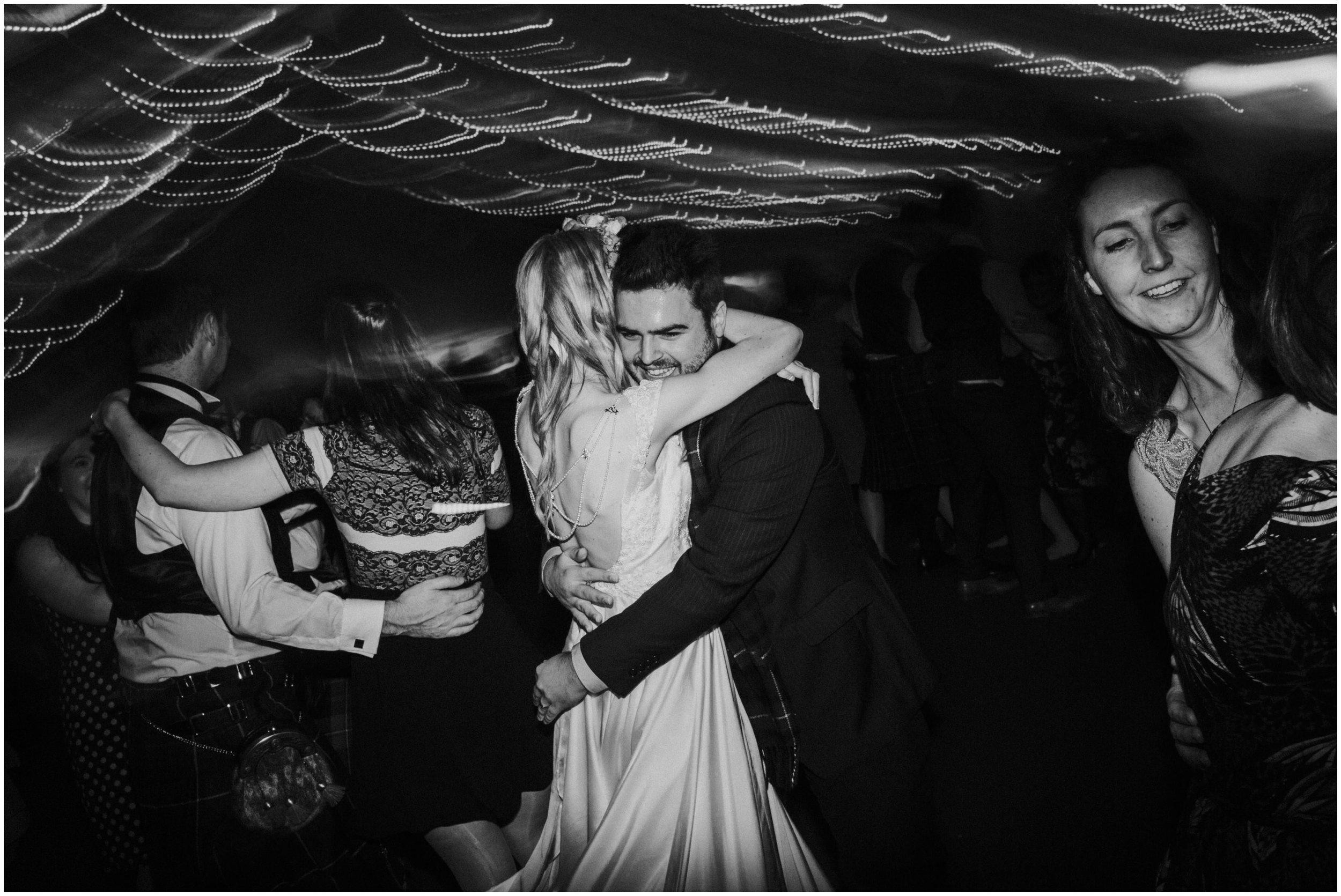 Photography 78 - Glasgow Wedding Photographer - Dave & Alana_0104.jpg