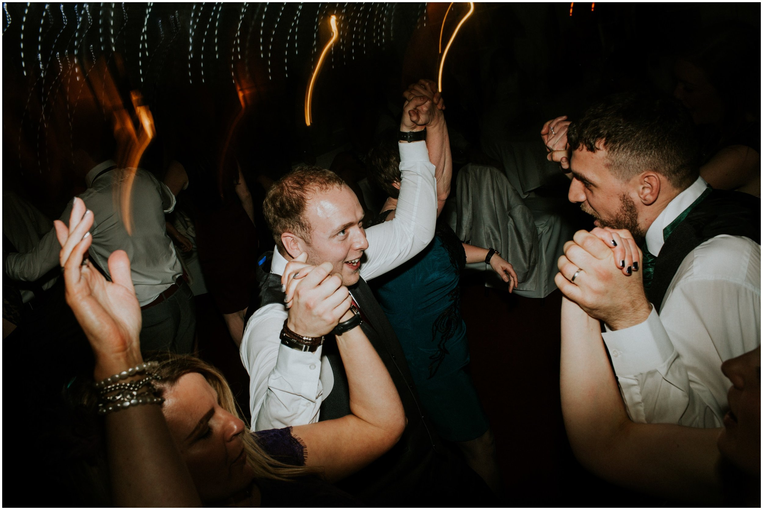Photography 78 - Glasgow Wedding Photographer - Dave & Alana_0108.jpg