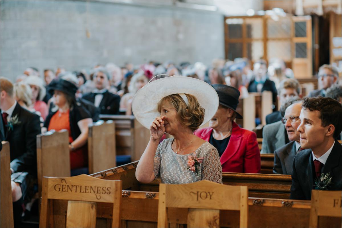 Photography 78 - Glasgow Wedding Photographer -Jonathan & Corrie's Garden Wedding in Aberfeldy - Dunkeld Cathedral_0054.jpg