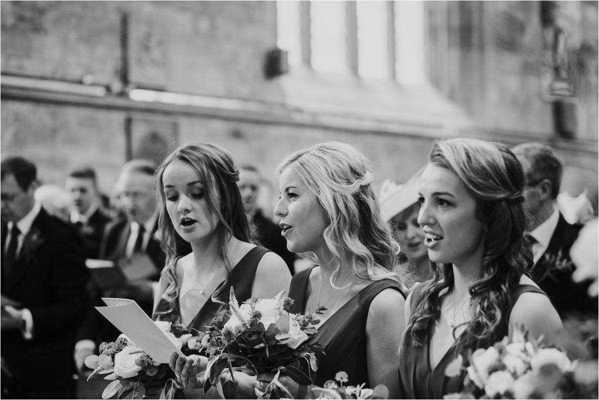 Photography 78 - Glasgow Wedding Photographer -Jonathan & Corrie's Garden Wedding in Aberfeldy - Dunkeld Cathedral_0060.jpg