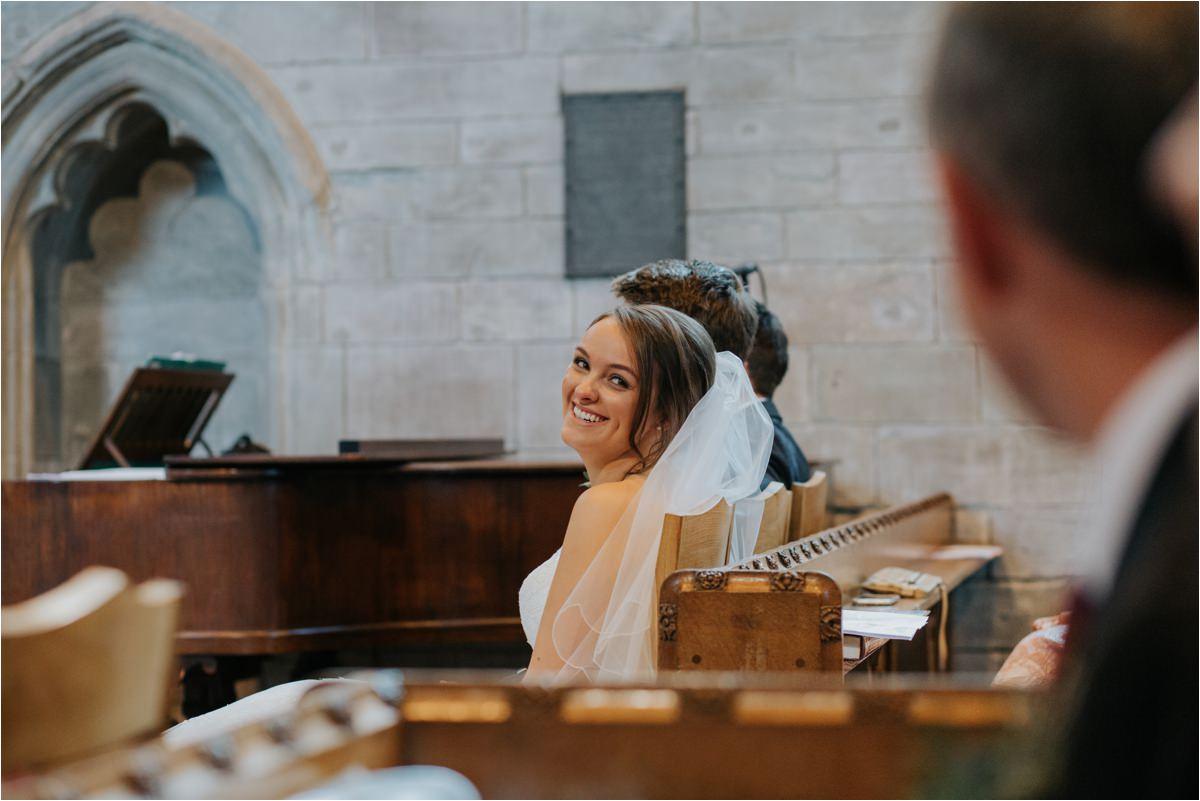 Photography 78 - Glasgow Wedding Photographer -Jonathan & Corrie's Garden Wedding in Aberfeldy - Dunkeld Cathedral_0066.jpg
