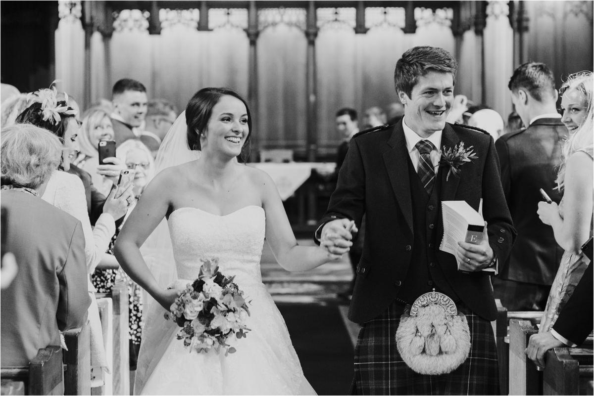 Photography 78 - Glasgow Wedding Photographer -Jonathan & Corrie's Garden Wedding in Aberfeldy - Dunkeld Cathedral_0068.jpg