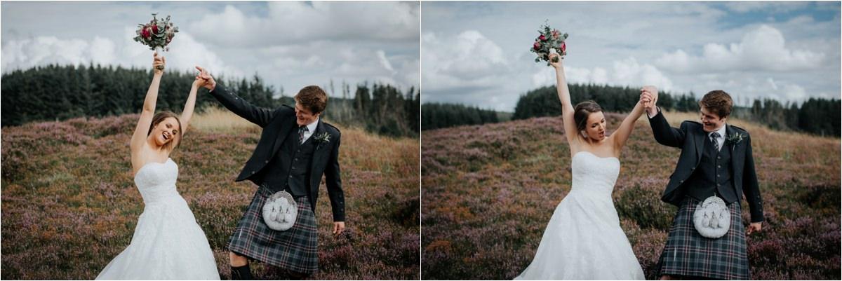 Photography 78 - Glasgow Wedding Photographer -Jonathan & Corrie's Garden Wedding in Aberfeldy - Dunkeld Cathedral_0079.jpg