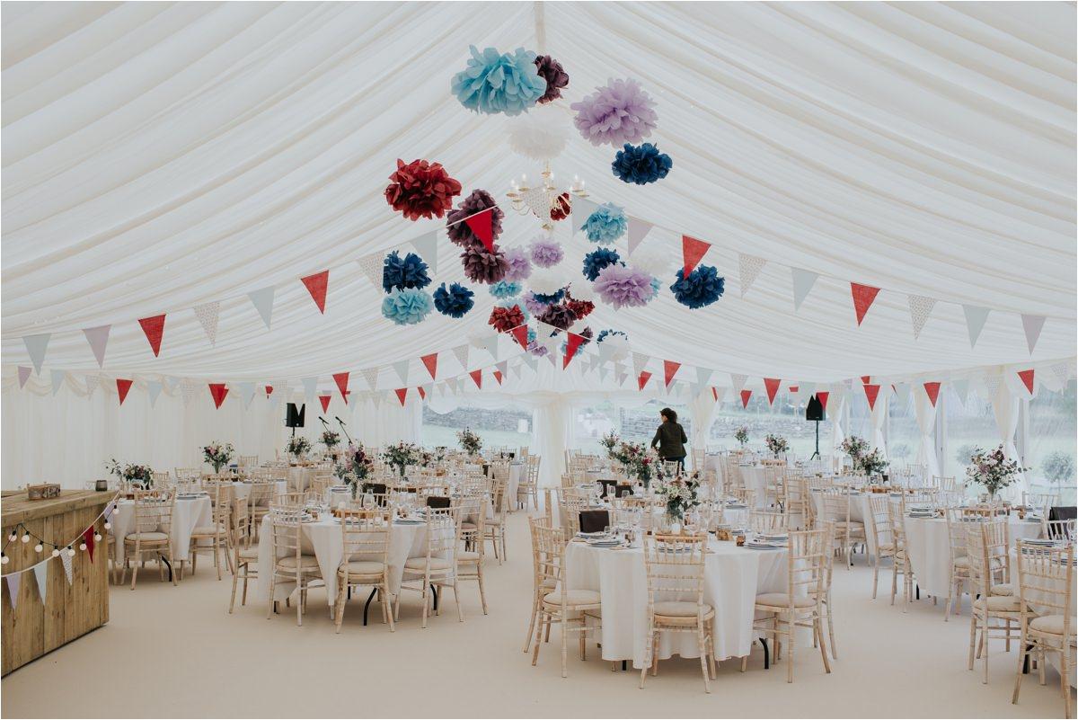 Photography 78 - Glasgow Wedding Photographer -Jonathan & Corrie's Garden Wedding in Aberfeldy - Dunkeld Cathedral_0088.jpg
