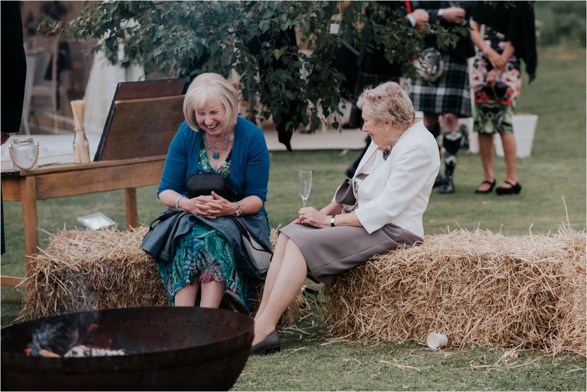 Photography 78 - Glasgow Wedding Photographer -Jonathan & Corrie's Garden Wedding in Aberfeldy - Dunkeld Cathedral_0099.jpg
