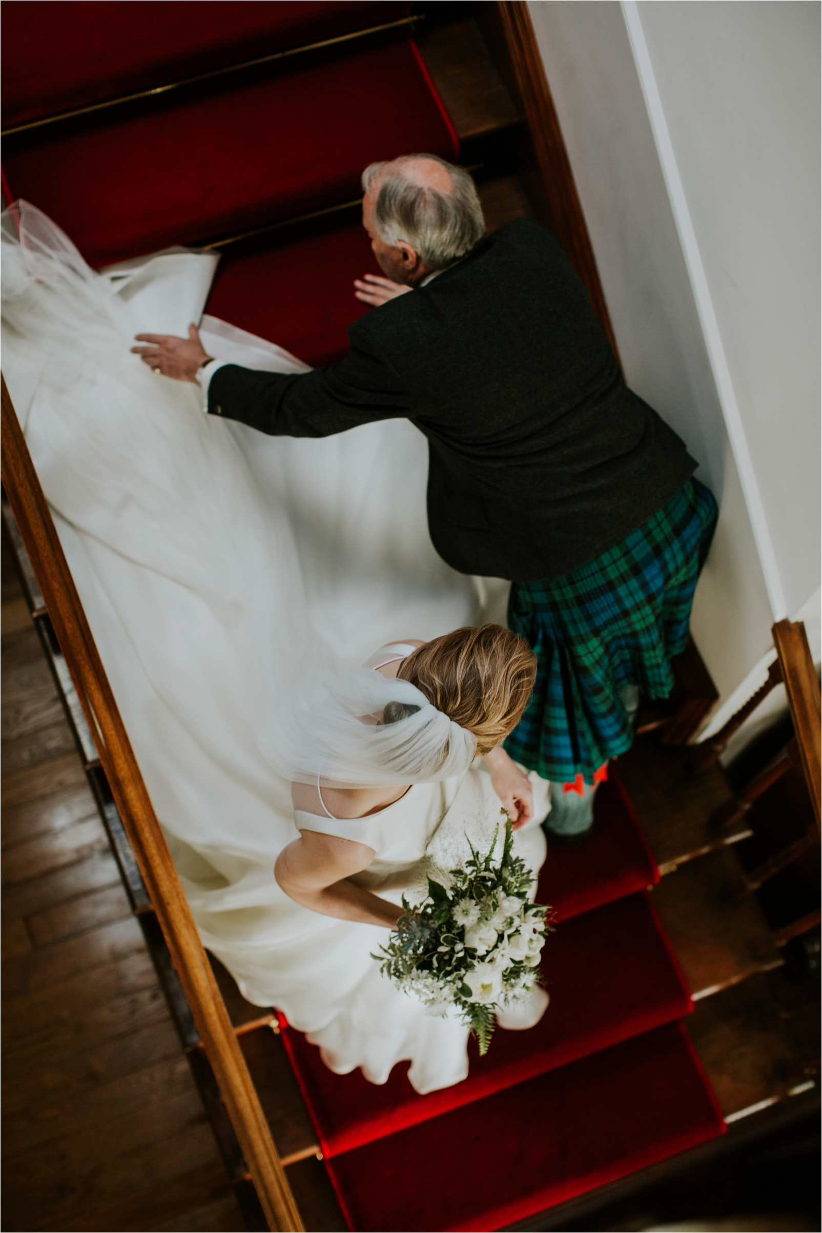 Photography 78 - Scottish Wedding Photographer - Araminta & Jamie_0030.jpg