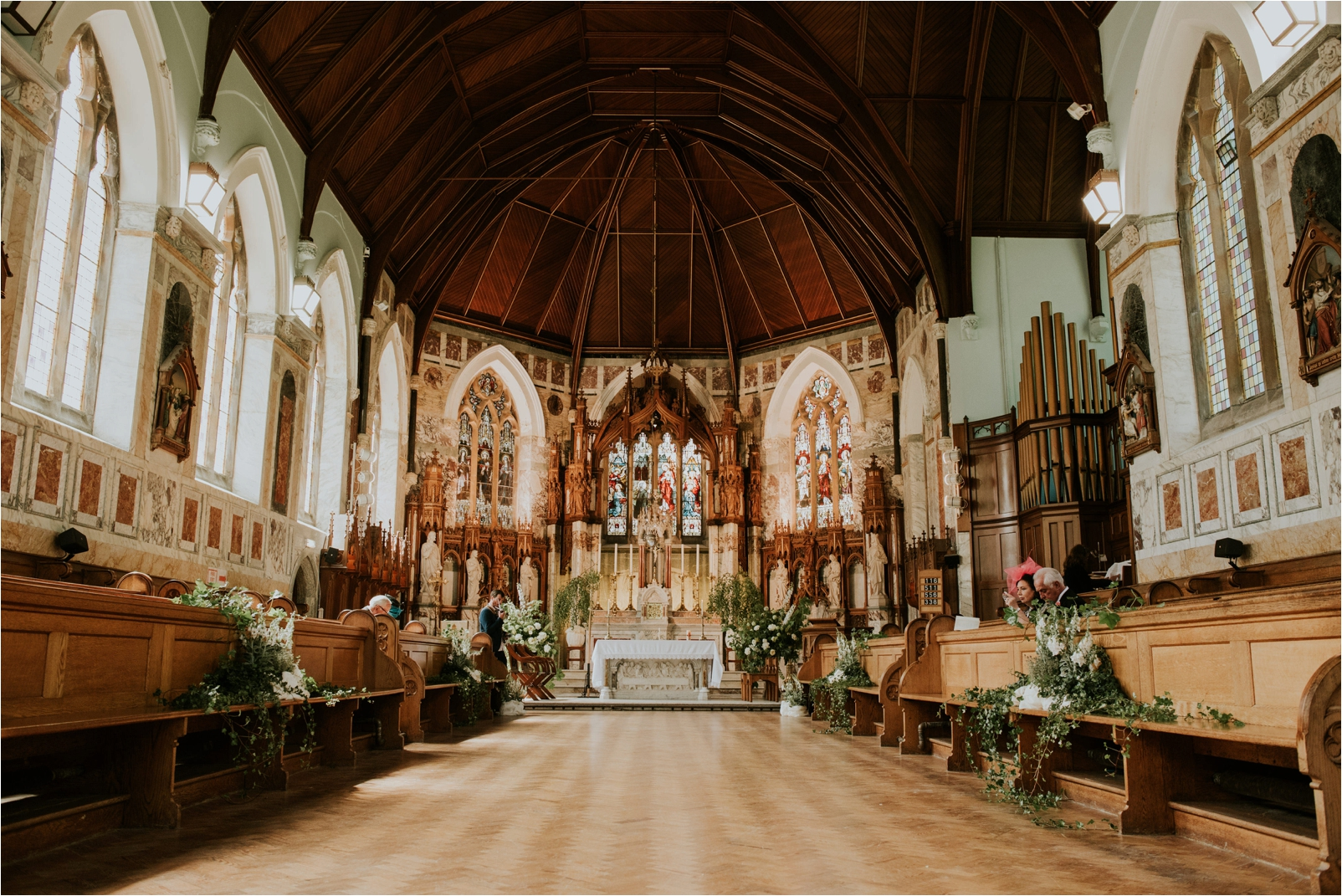 Photography 78 - Scottish Wedding Photographer - Araminta & Jamie_0039.jpg
