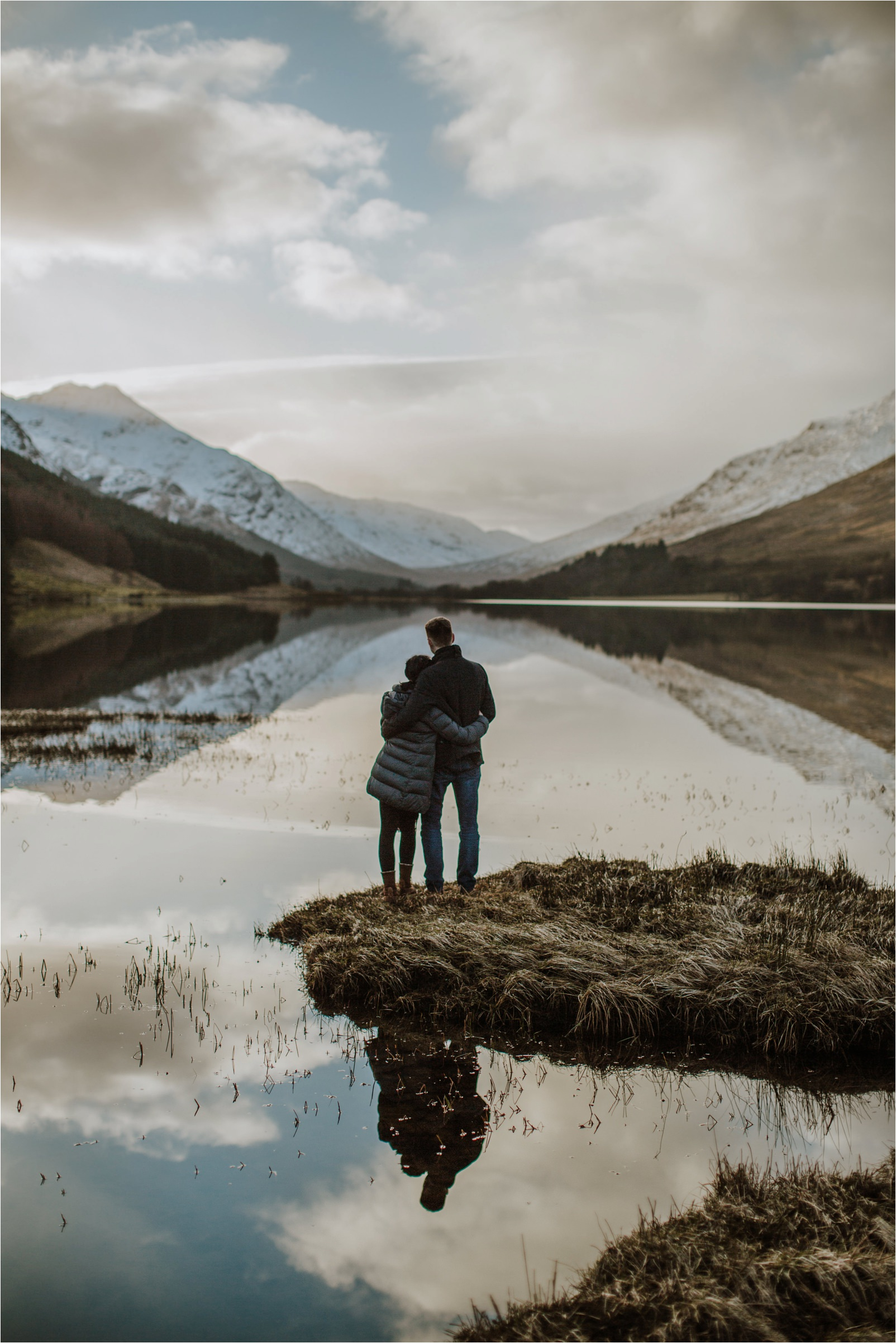 Photography 78 - Scottish Wedding Photographer - Monachyle Mhor Wedding_0013.jpg
