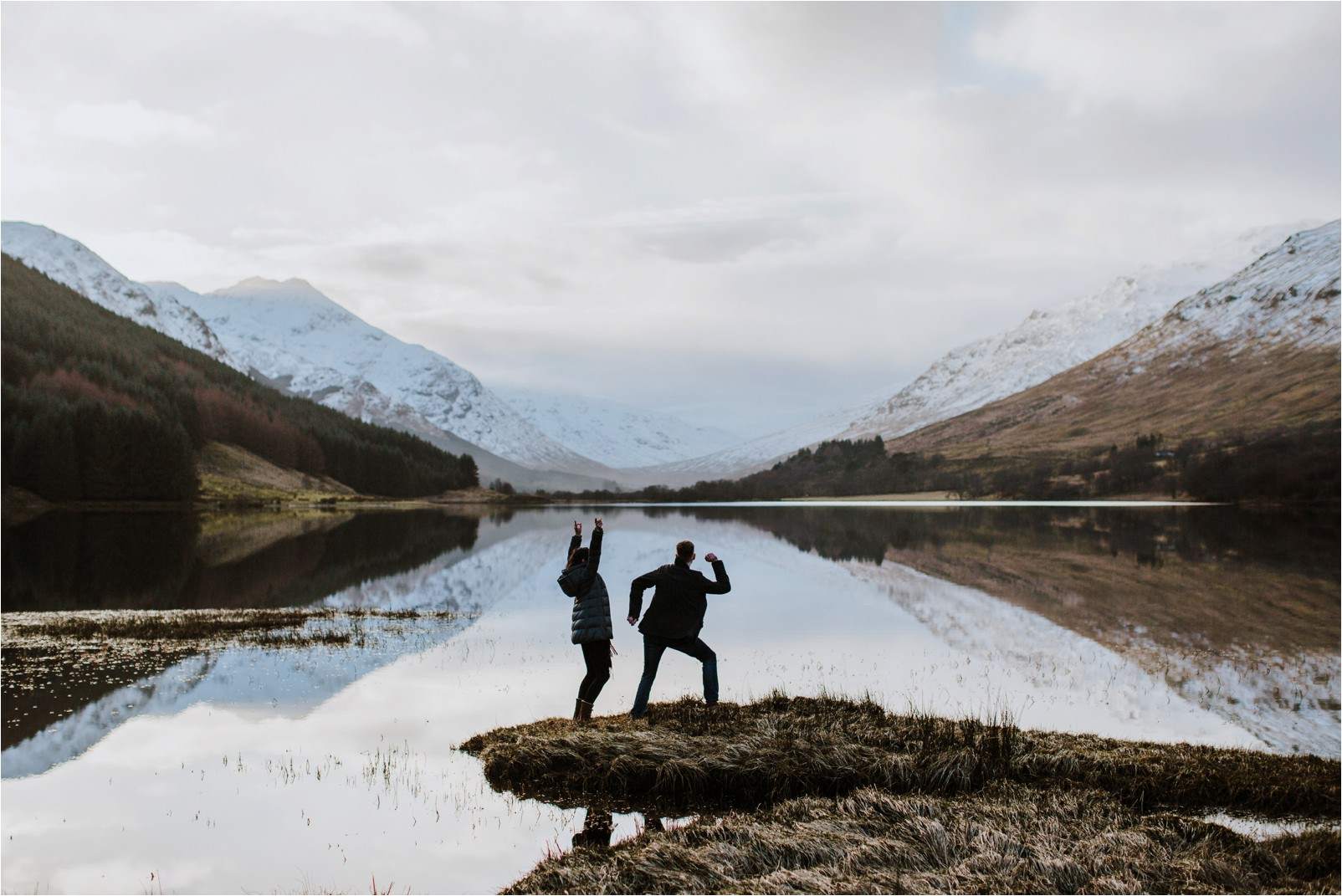 Photography 78 - Scottish Wedding Photographer - Monachyle Mhor Wedding_0016.jpg