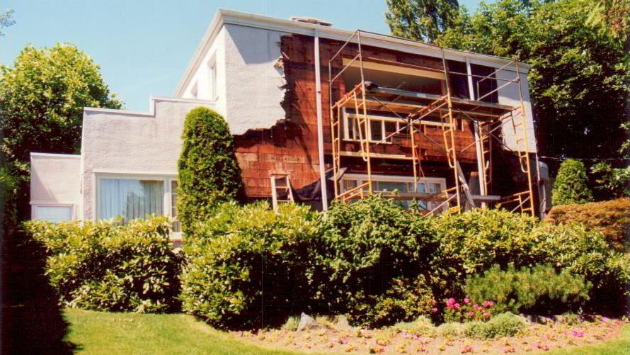 Structural Repairs