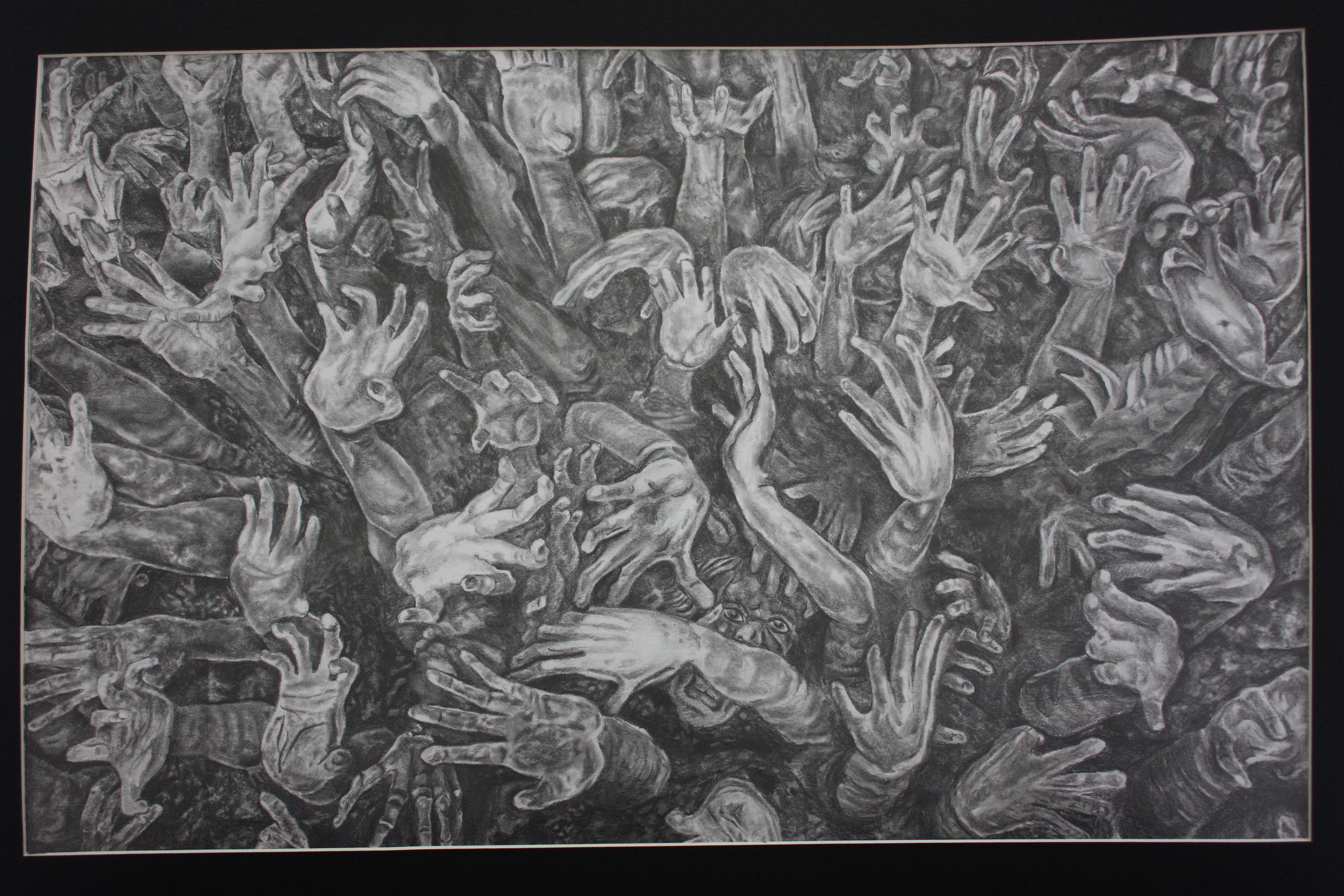 Anastasia Schas_ 18_ Reaching_ Sherry Art Studio.JPG