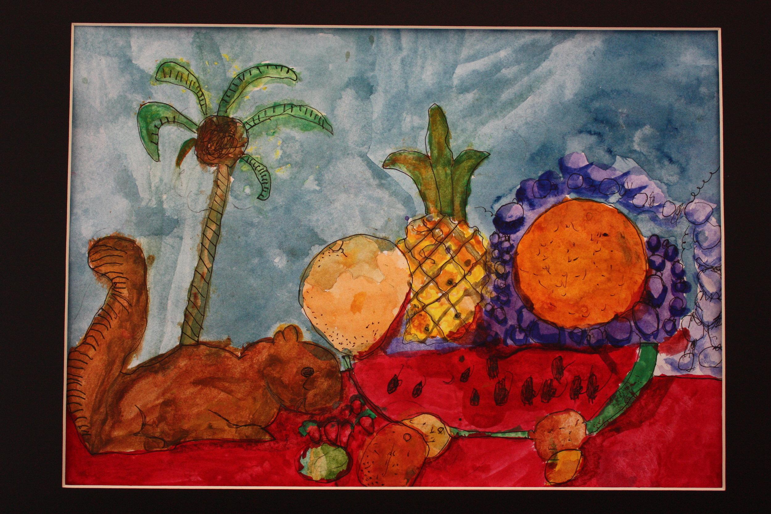 Daniel Zhang_ 5_ Sqyirrel Feast_ US Arts.JPG