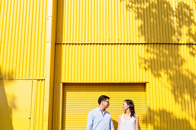 Engagement Photography Vancouver