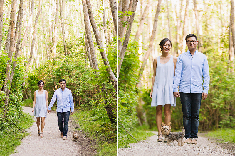 Engagement Photography Vancouver BC