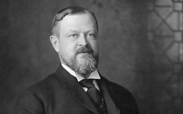Charles Melville Hays